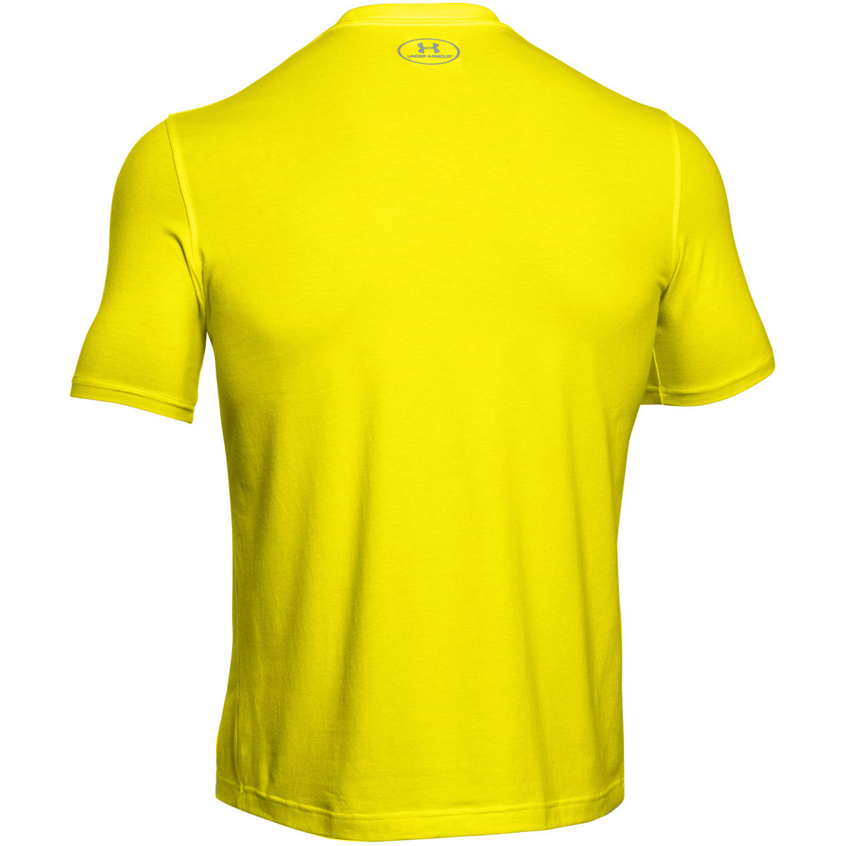 Under-Armour-Mens-Charged-Cotton-Left-Chest-Lockup-T-Shirt-UA-Gym-Training thumbnail 51