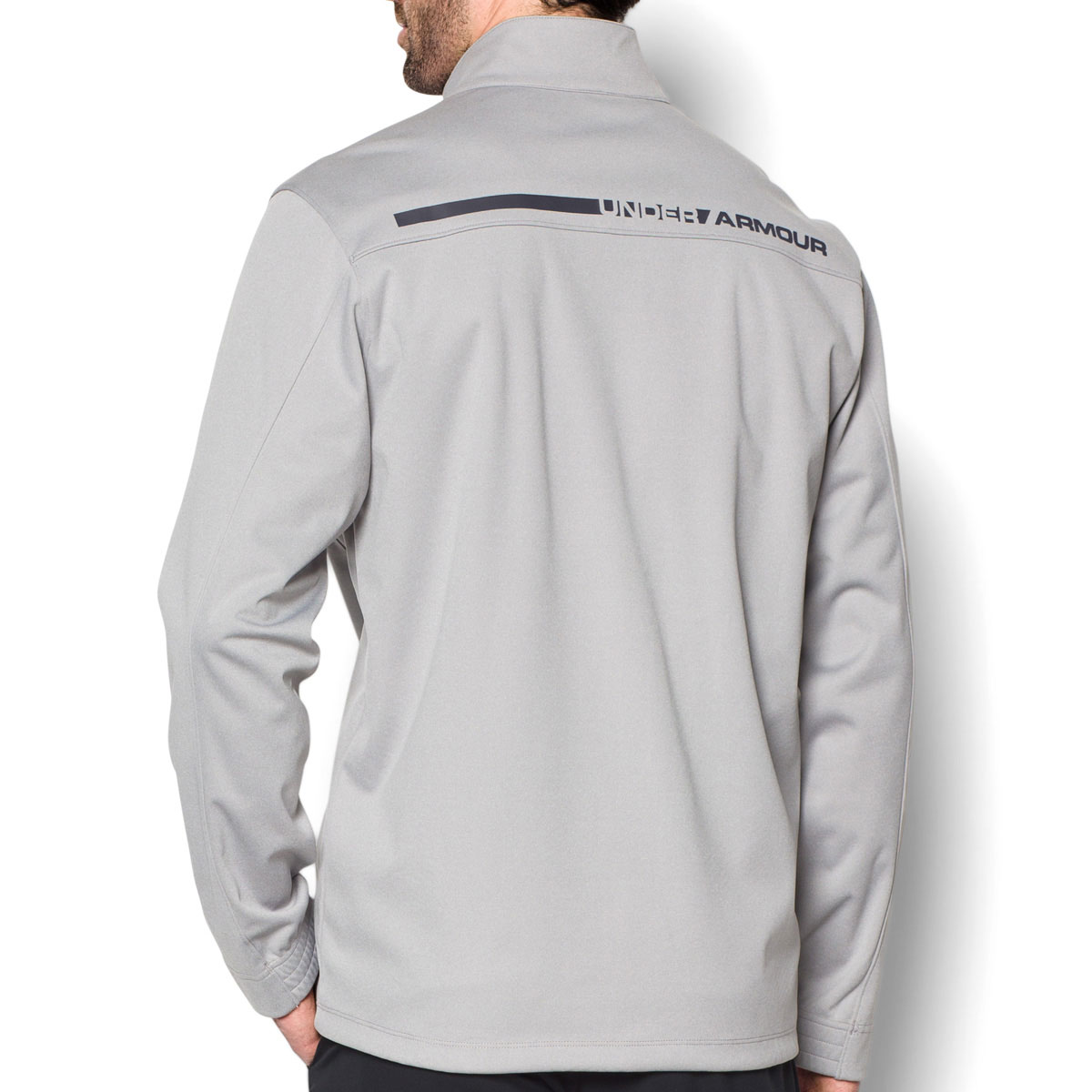 under armour jackets mens. under-armour-mens-ua-elemental-golf-jacket-coldgear- under armour jackets mens