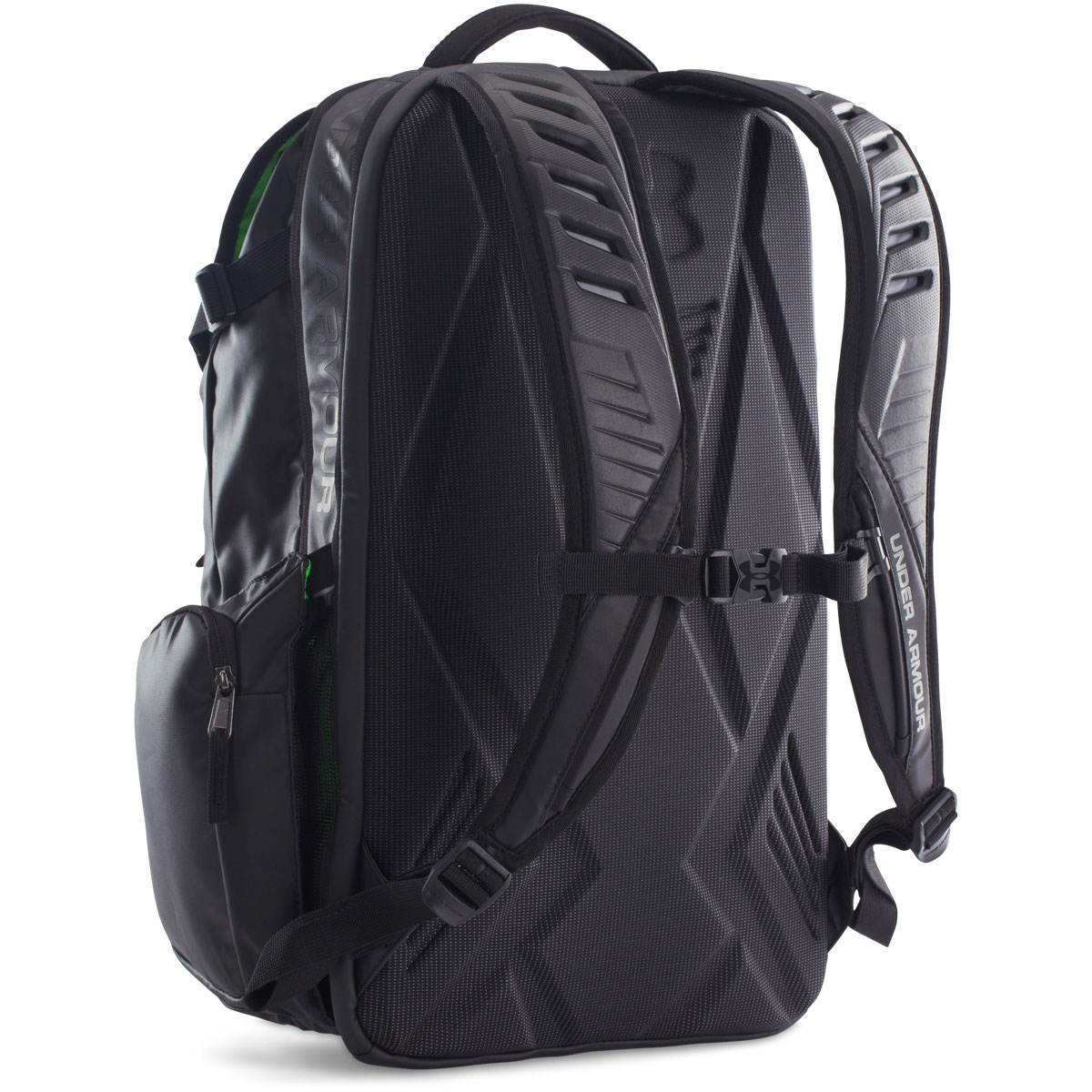 Under Armour 2015 UA Storm Coalition Backpack Rucksack Sports School ... 15a0bd4b67363
