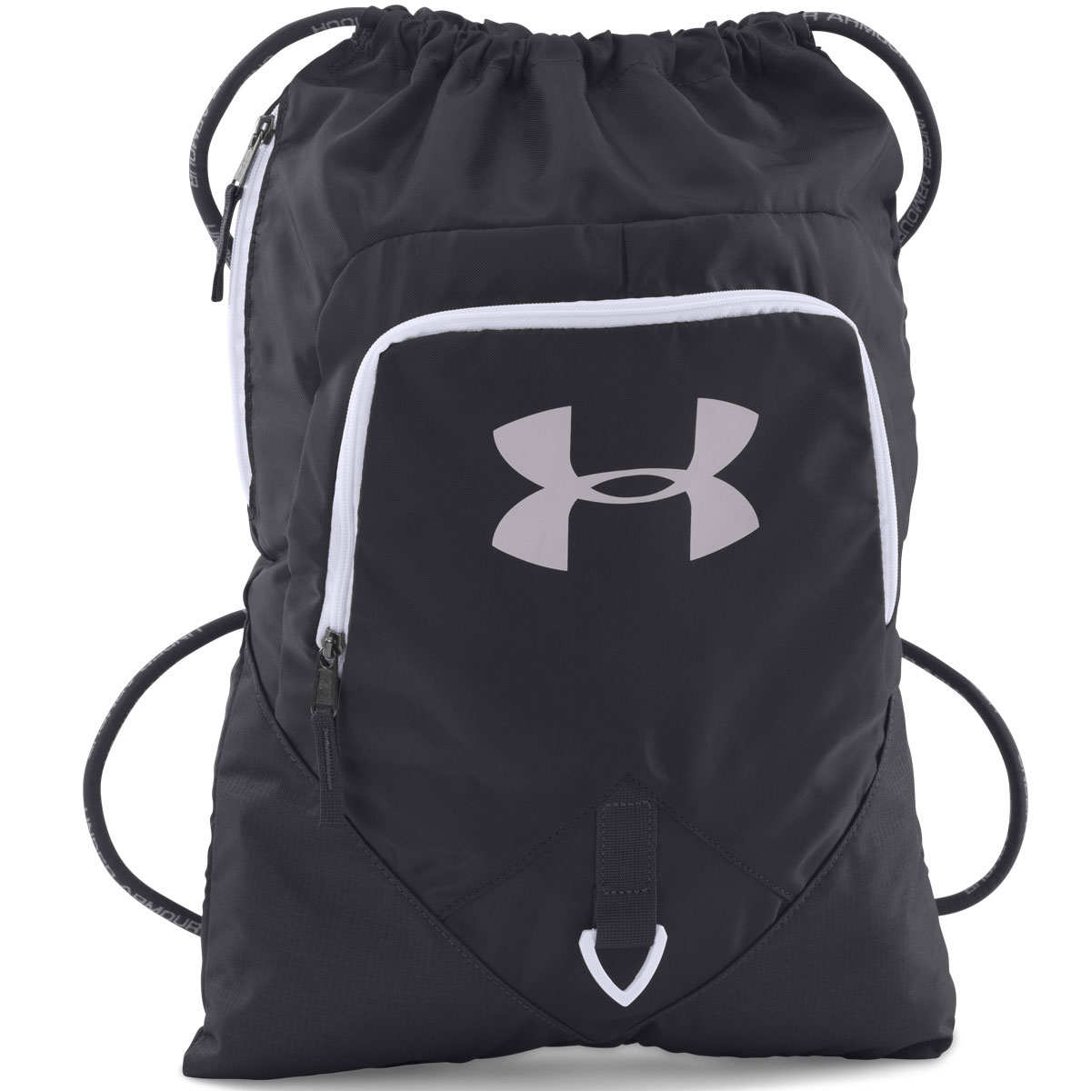 Under Armour 2017 UA Undeniable Sackpack Drawstring Rucksack Gym ...