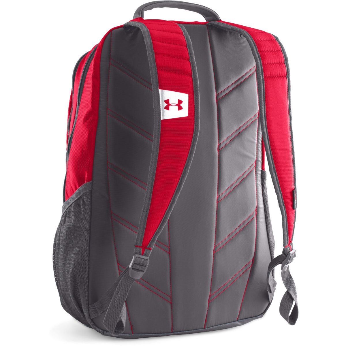 under armour ua hustle backpack ii rucksack gym travel. Black Bedroom Furniture Sets. Home Design Ideas