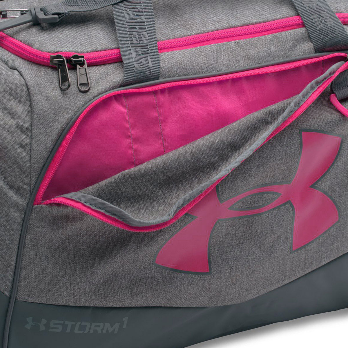 Under Armour UA Undeniable MD Duffel II Holdall