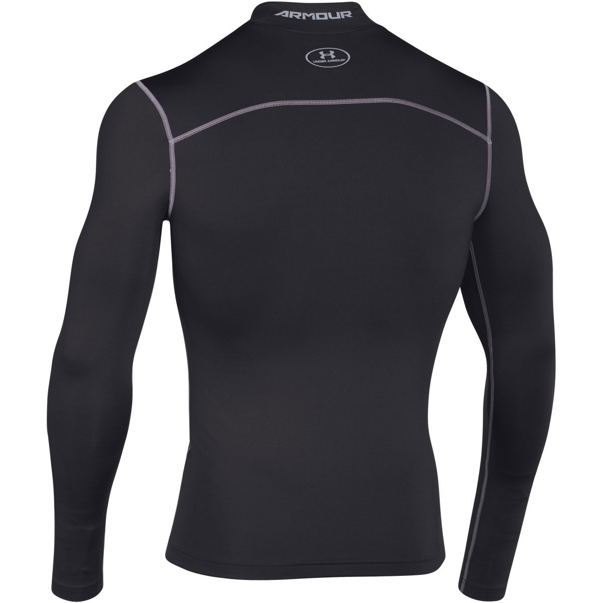 Under-Armour-Mens-ColdGear-Armour-Compression-Mock-UA-Base-Layer-36-OFF-RRP