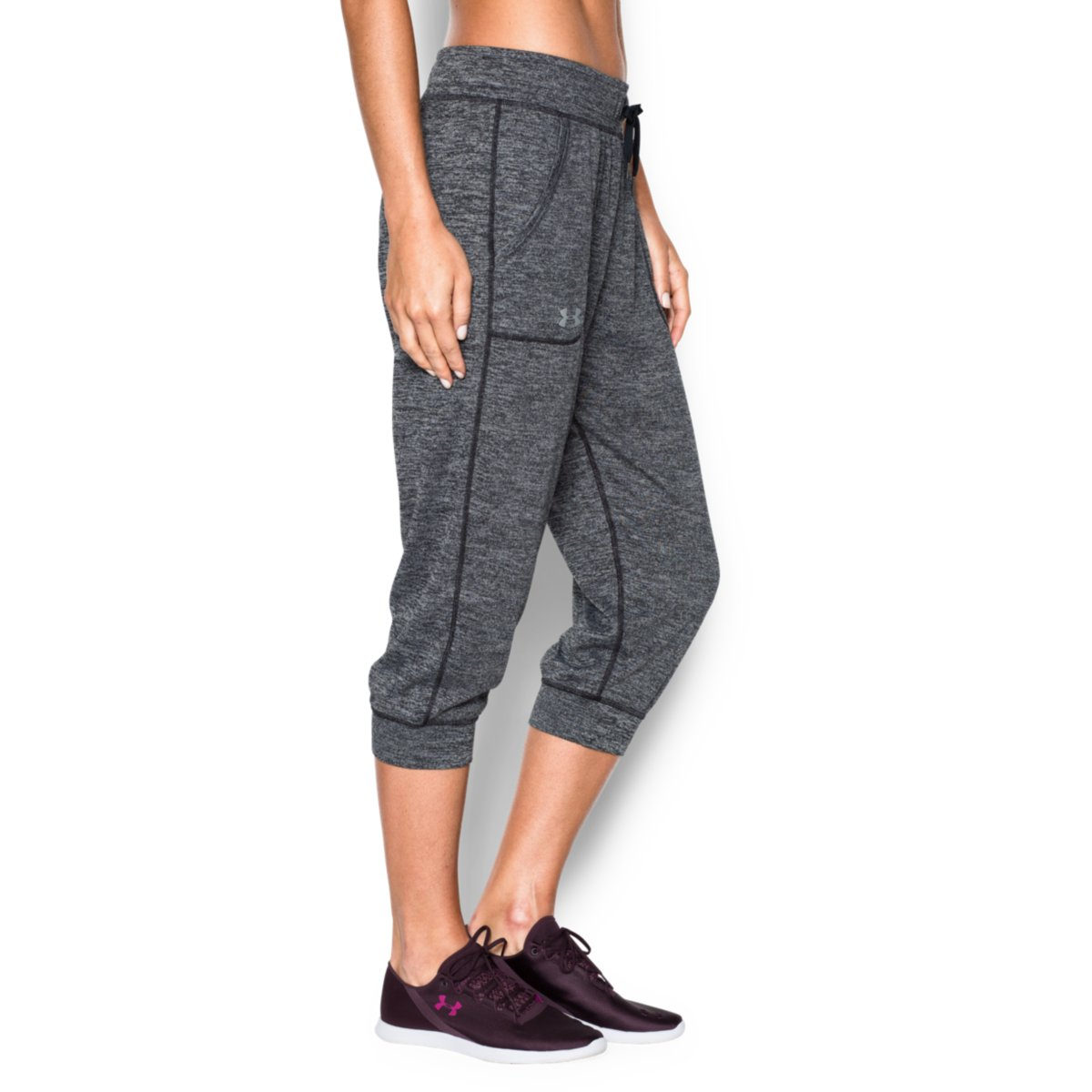 under armour joggers womens