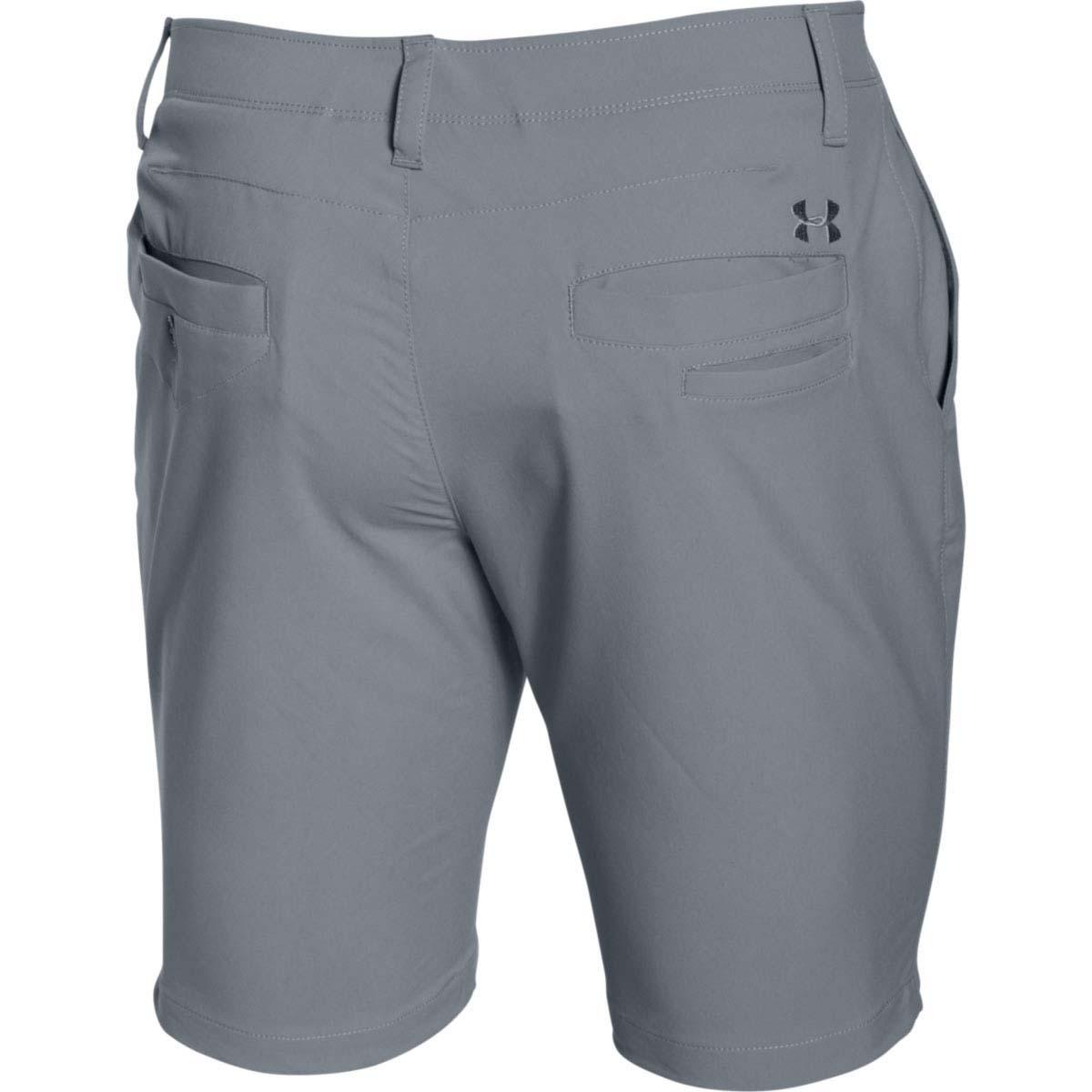 Under-Armour-Mens-UA-Match-Play-Taper-Tech-Performance-Summer-Golf-Shorts thumbnail 21