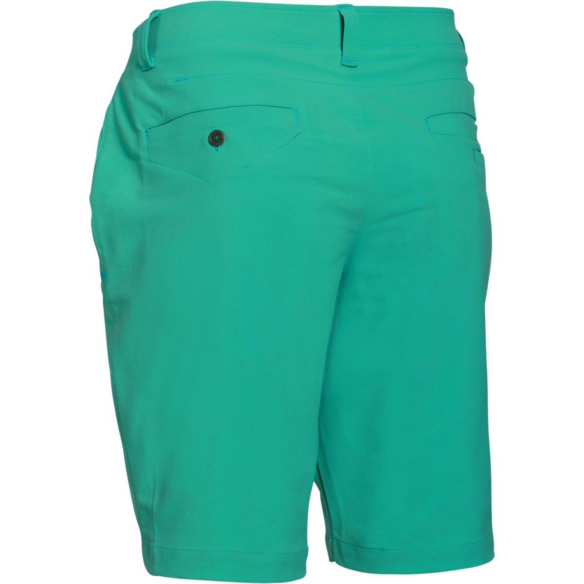 Under-Armour-Mens-UA-Match-Play-Taper-Tech-Performance-Summer-Golf-Shorts thumbnail 13