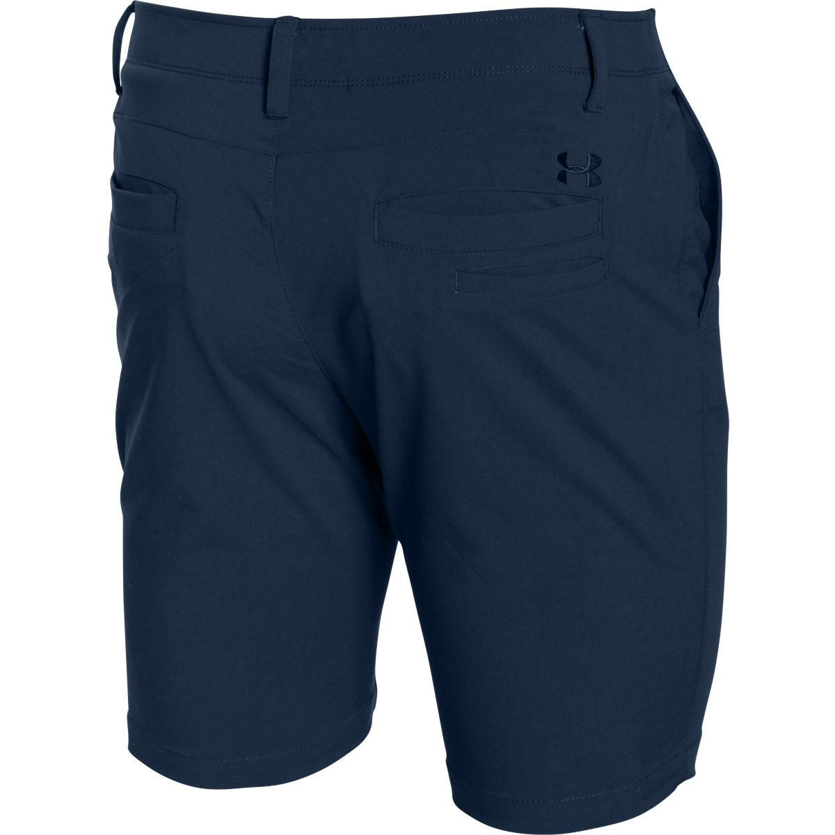 Under-Armour-Mens-UA-Match-Play-Taper-Tech-Performance-Summer-Golf-Shorts thumbnail 3