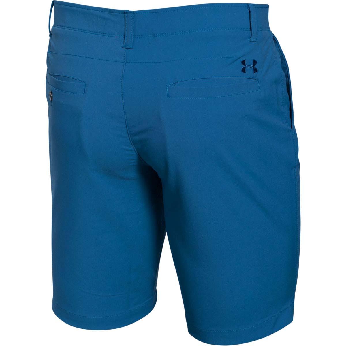 Under-Armour-Mens-UA-Match-Play-Taper-Tech-Performance-Summer-Golf-Shorts thumbnail 15