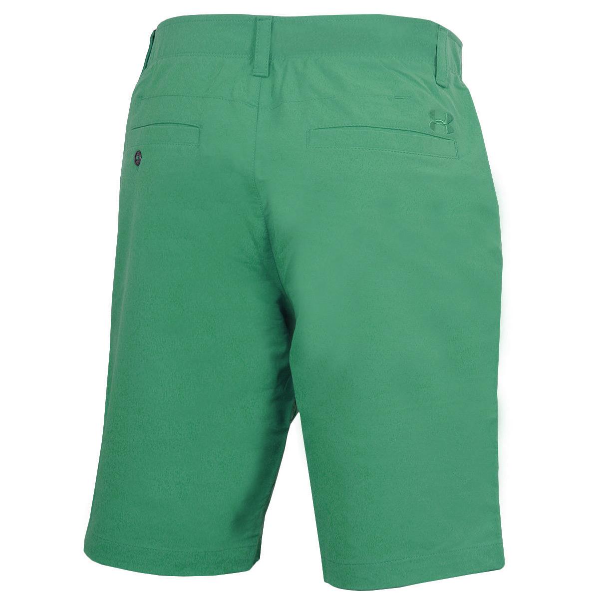 Under-Armour-Mens-UA-Match-Play-Taper-Tech-Performance-Summer-Golf-Shorts thumbnail 5