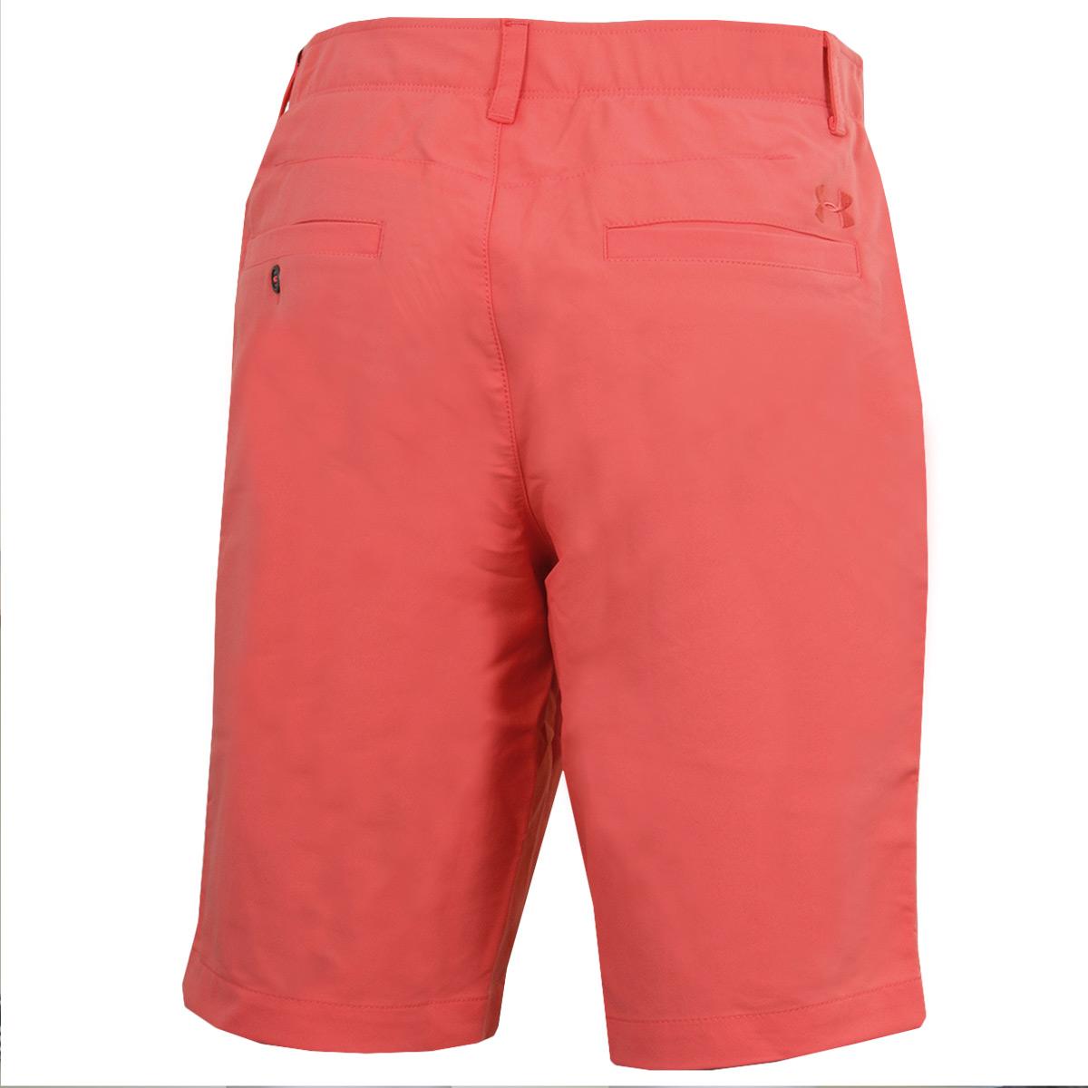 Under-Armour-Homme-UA-Match-Play-conique-Tech-Performance-Golf-Shorts-29-off-RRP miniature 23
