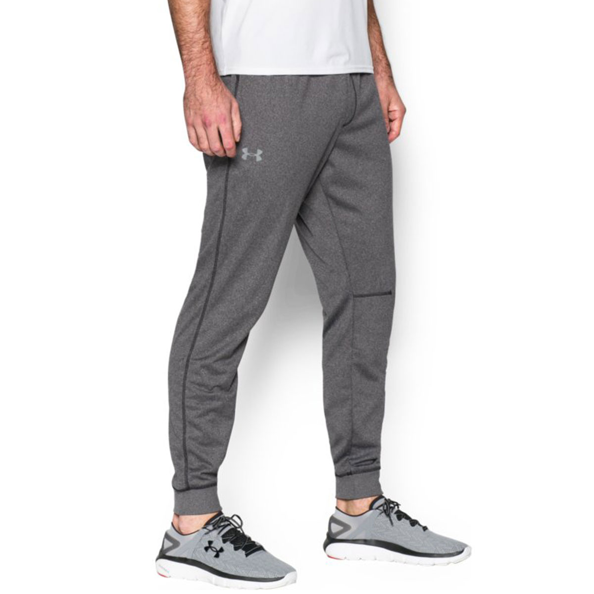 Under Armour Mens Sportstyle Jogger Tapered Skinny Slim Fit Jogging ... 157da511b02a