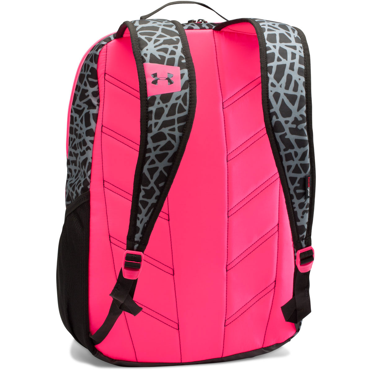 9e359d02f5 Under Armour 2019 UA Hustle Backpack LDWR Rucksack School Gym Bag