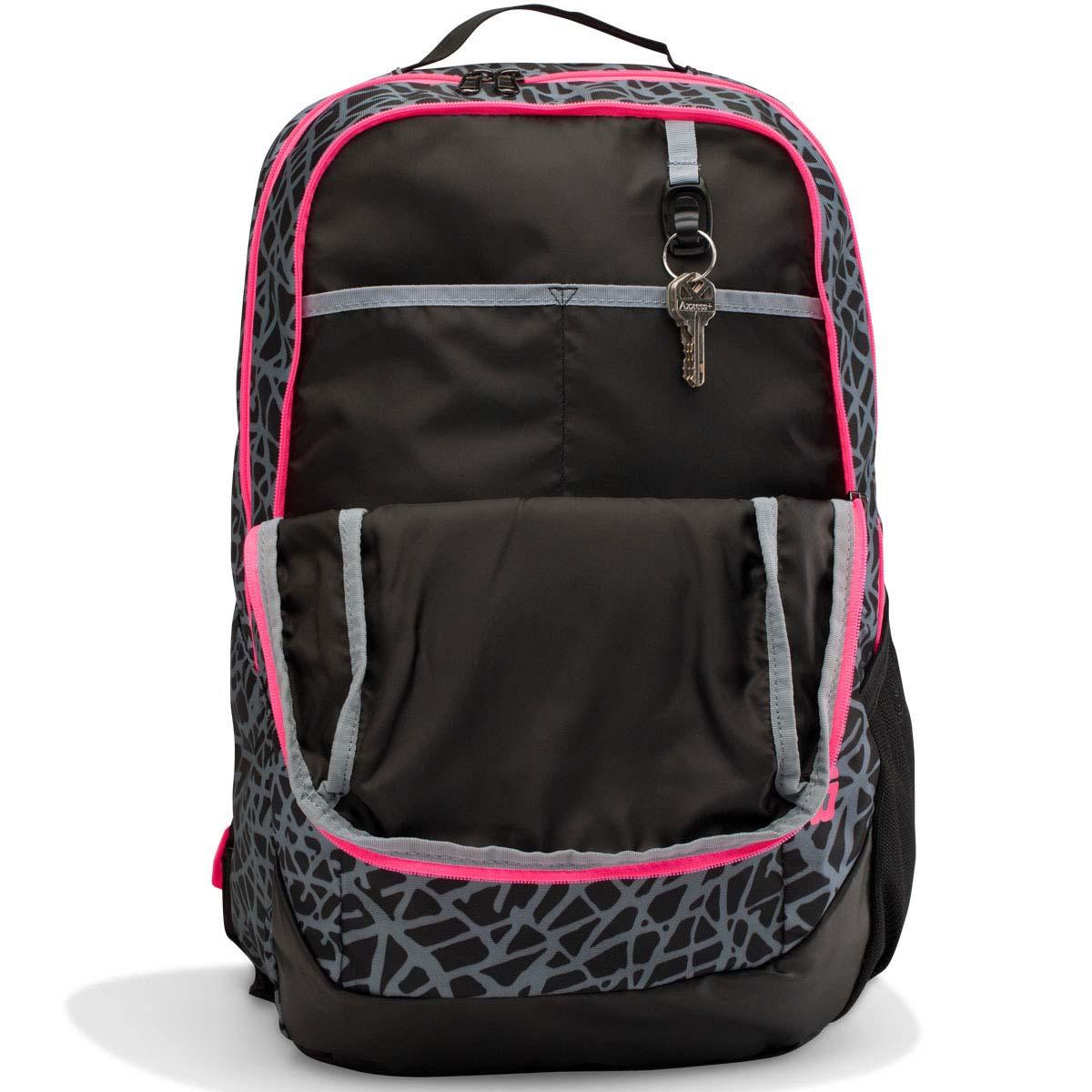 Under Armour 2017 UA Hustle Backpack LDWR Rucksack School