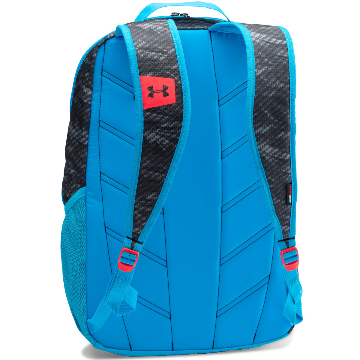 Under Armour 2019 UA Hustle Backpack LDWR Rucksack School Gym Bag  1ecd6abe3aee3