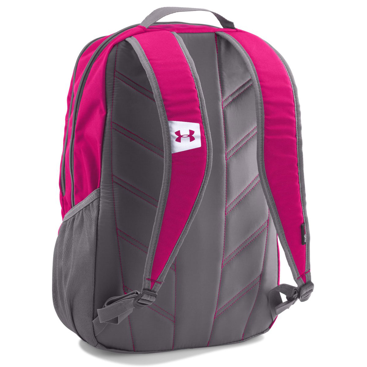 Gym Bag And Backpack: Under Armour UA 2018 Hustle Backpack LDWR Rucksack School