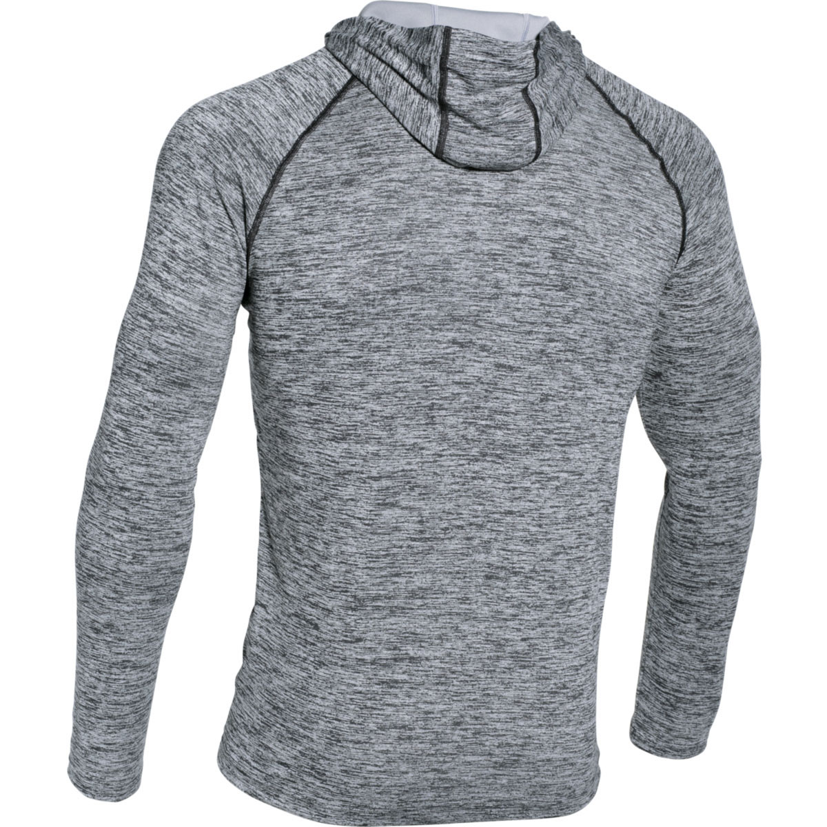 under armour mens tech popover henley hoody pullover. Black Bedroom Furniture Sets. Home Design Ideas