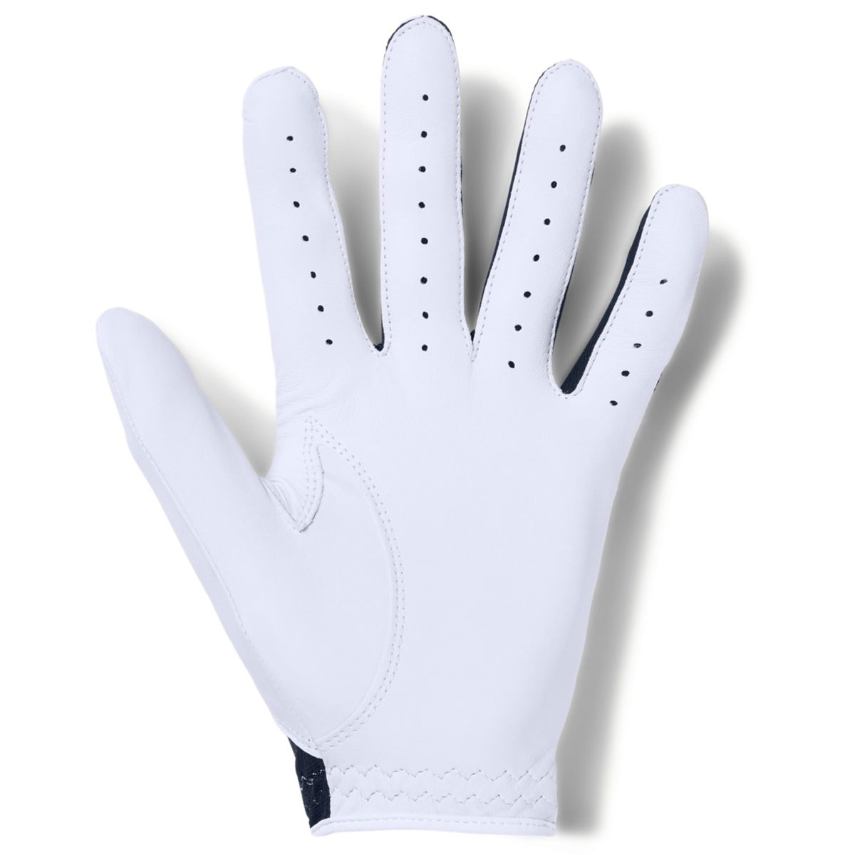 Under-Armour-Mens-UA-CoolSwitch-Leather-Golf-Glove-Left-Hand-MLH thumbnail 3