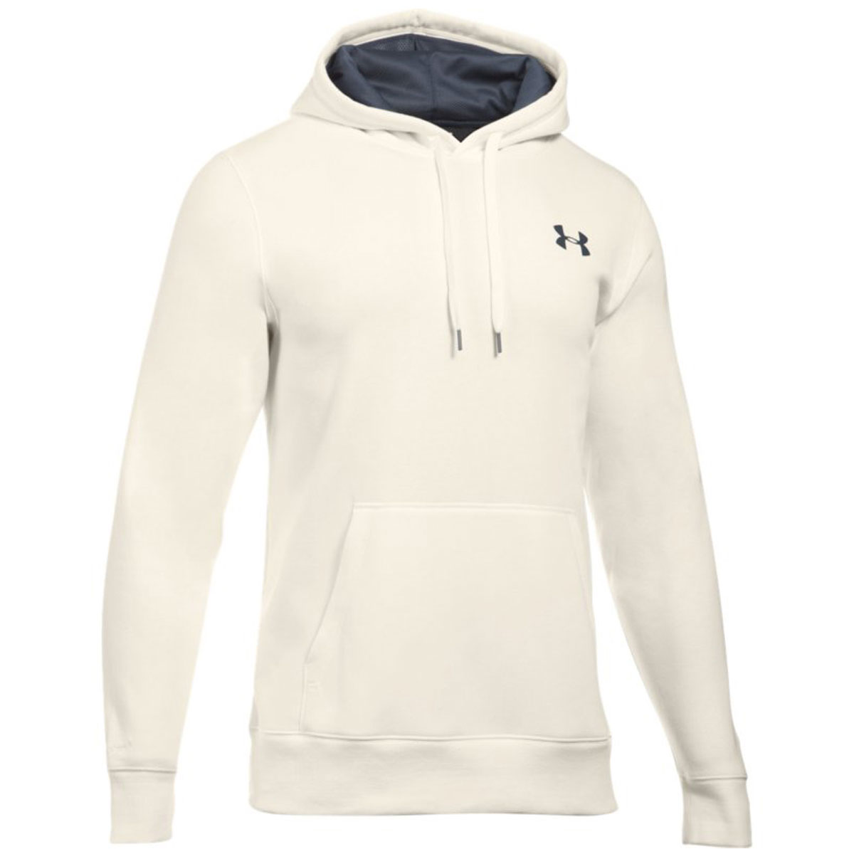 under armour jumper. under-armour-2017-mens-storm-rival-cotton-hoodie- under armour jumper 2