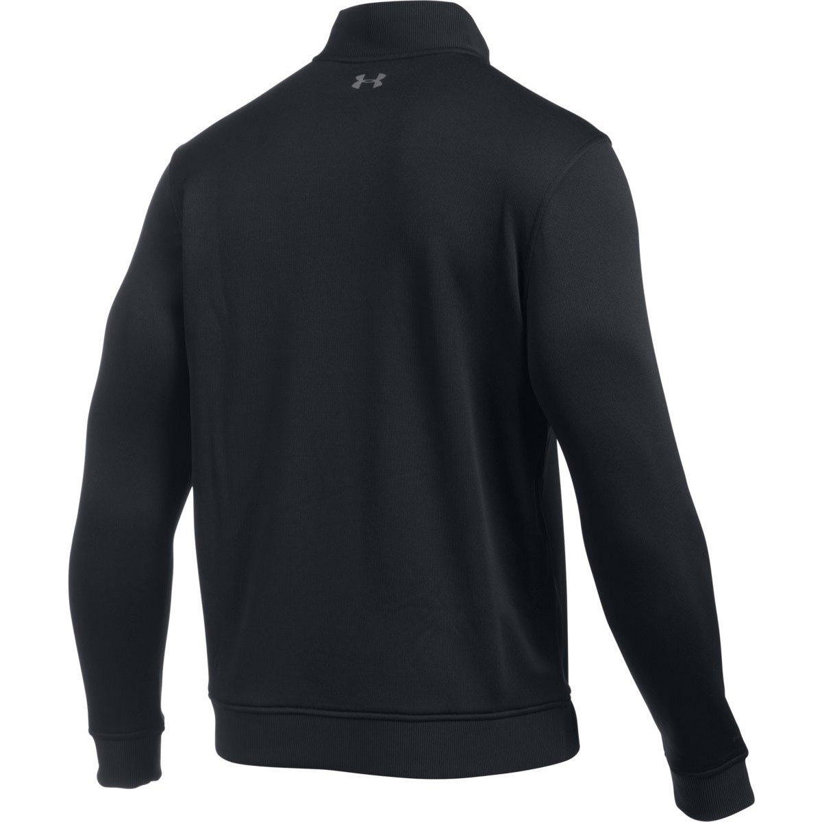 Under-Armour-Homme-UA-Storm-Pull-polaire-1-4-zip-Pull-over-Pull-25-off-RRP miniature 8