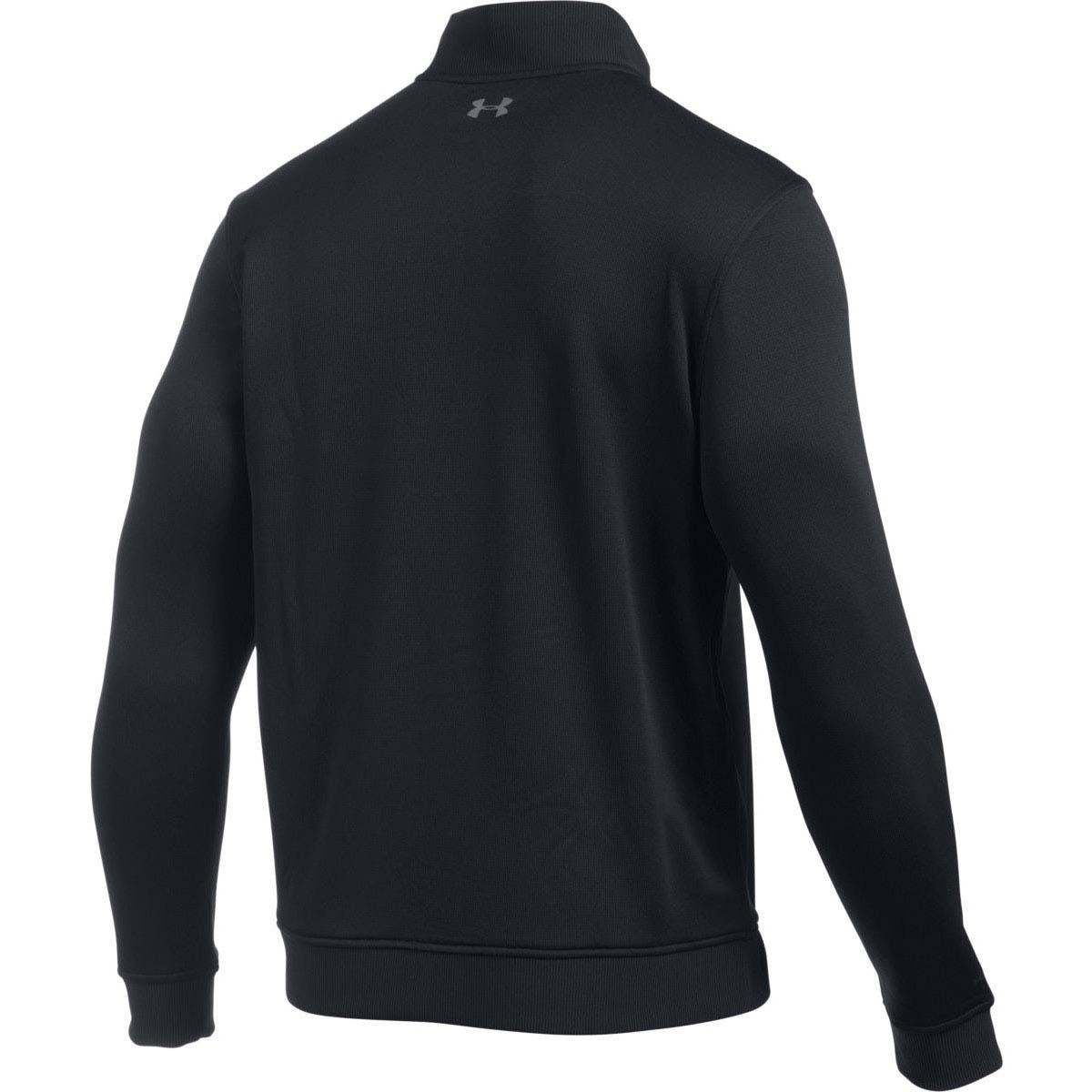 Under-Armour-Mens-UA-Storm-Sweater-Fleece-1-4-Zip-Pullover-Jumper-25-OFF-RRP thumbnail 8