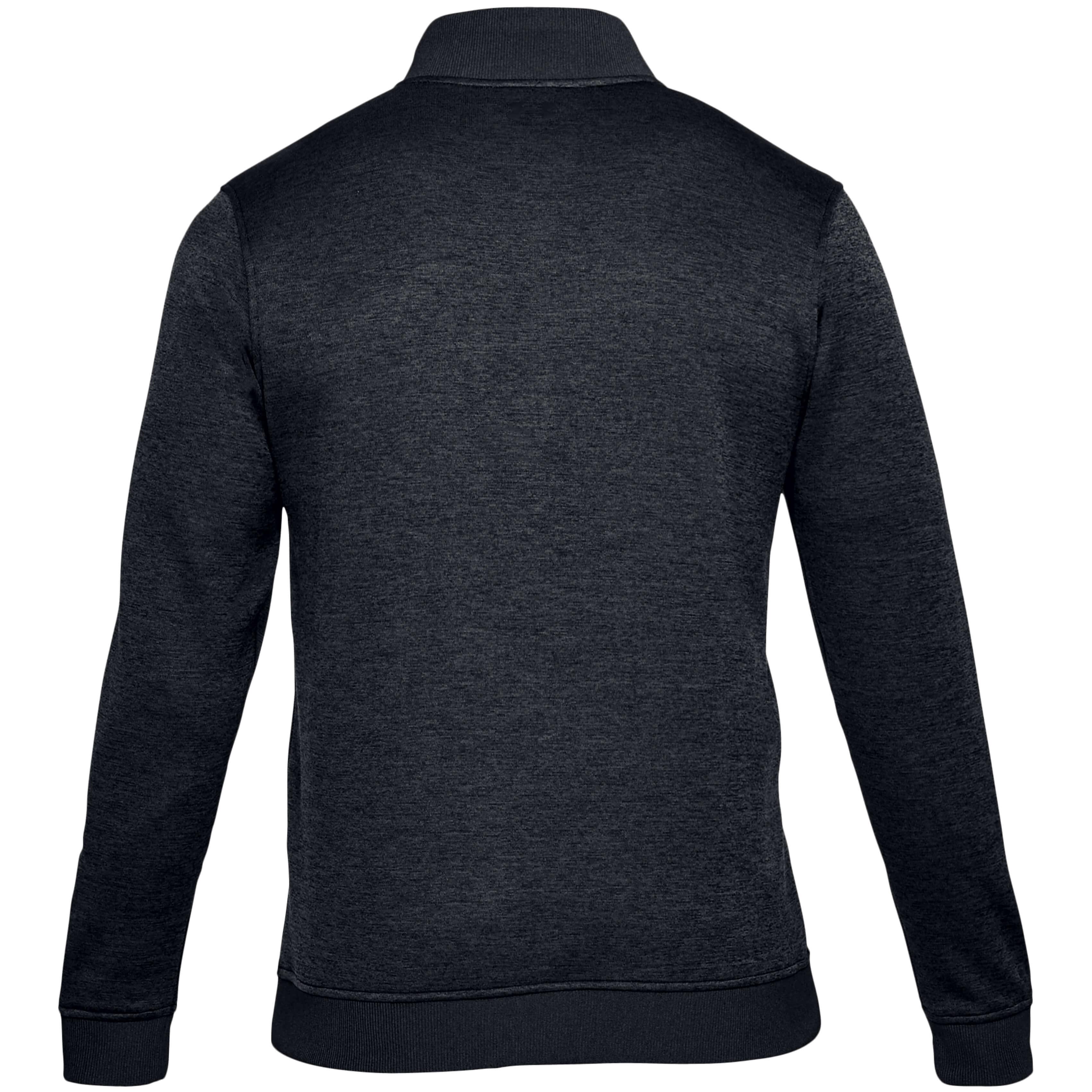Under-Armour-Mens-UA-Storm-Sweater-Fleece-1-4-Zip-Pullover-Jumper-25-OFF-RRP thumbnail 10
