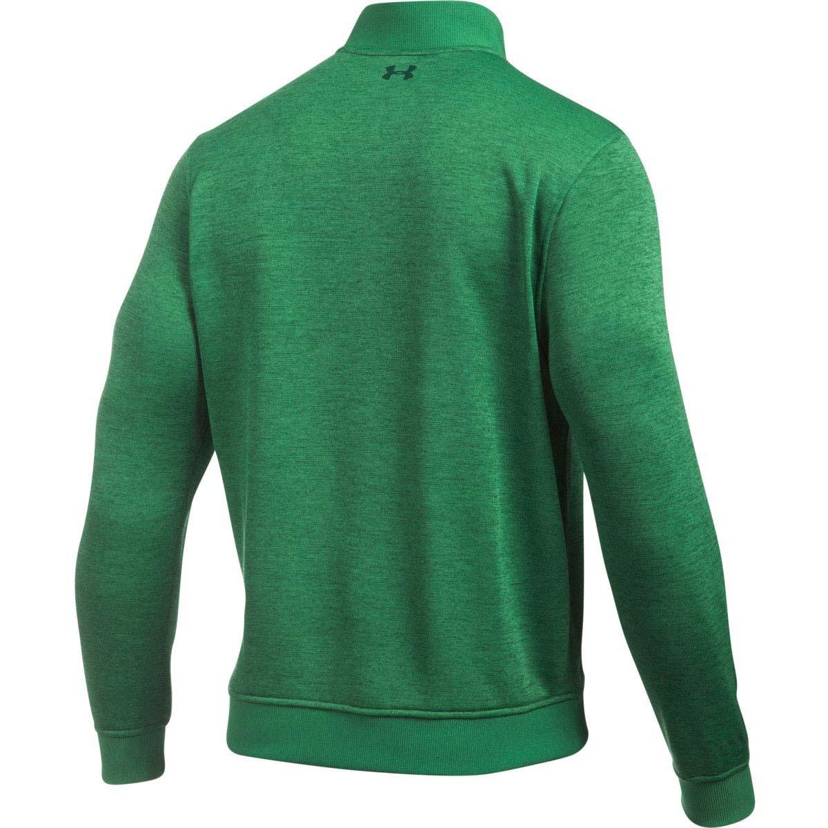 Under-Armour-Mens-UA-Storm-Sweater-Fleece-1-4-Zip-Pullover-Jumper-25-OFF-RRP thumbnail 28