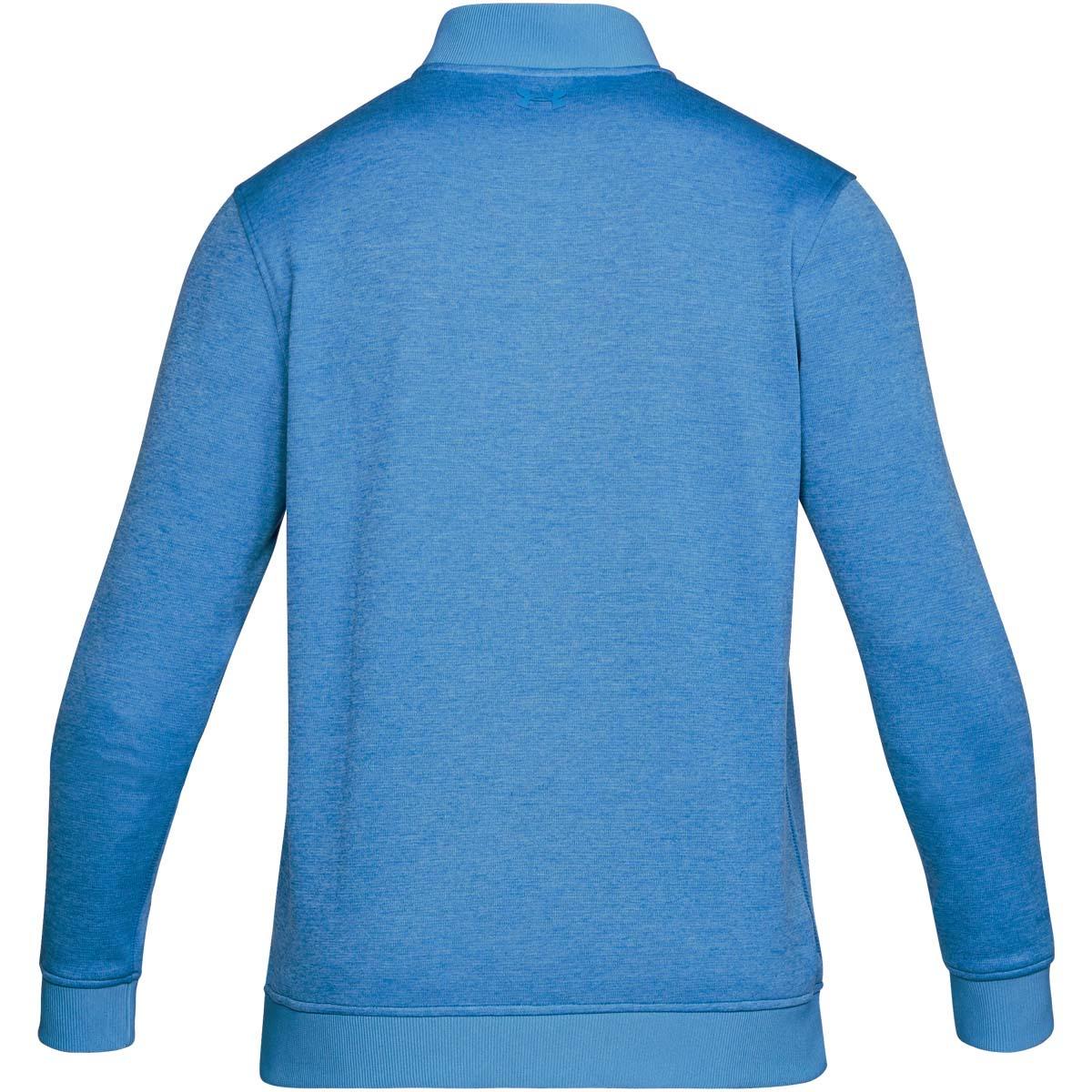 Under-Armour-Mens-UA-Storm-Sweater-Fleece-1-4-Zip-Pullover-Jumper-25-OFF-RRP thumbnail 20