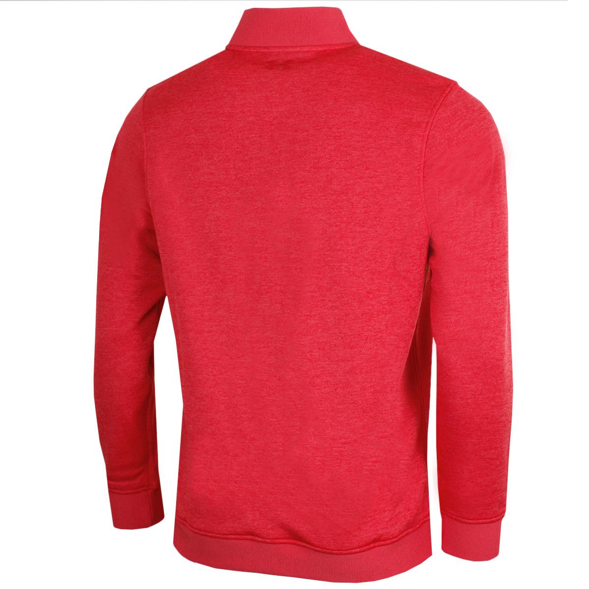 Under-Armour-Mens-UA-Storm-Sweater-Fleece-1-4-Zip-Pullover-Jumper-25-OFF-RRP thumbnail 26