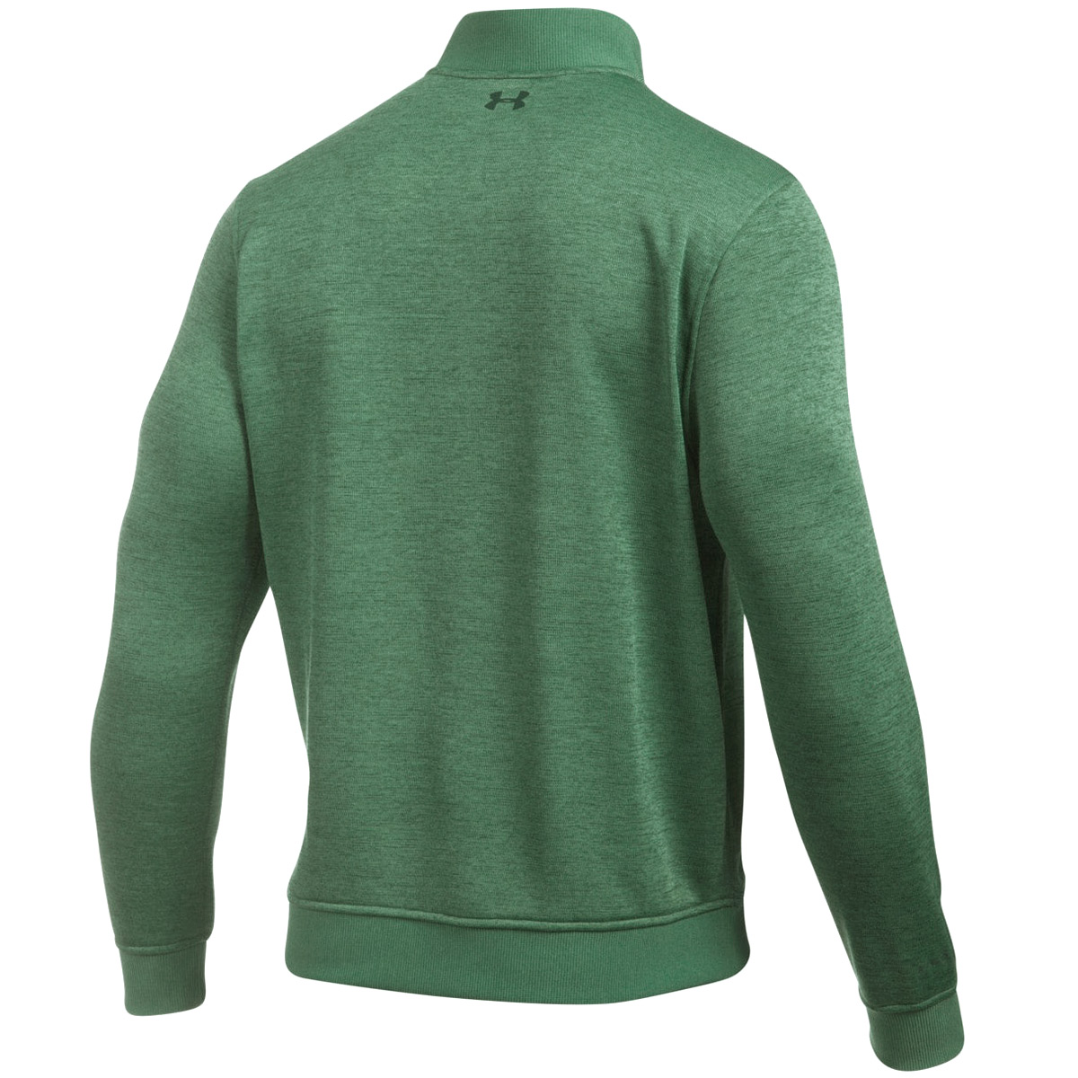 Under-Armour-Homme-UA-Storm-Pull-polaire-1-4-zip-Pull-over-Pull-25-off-RRP miniature 5