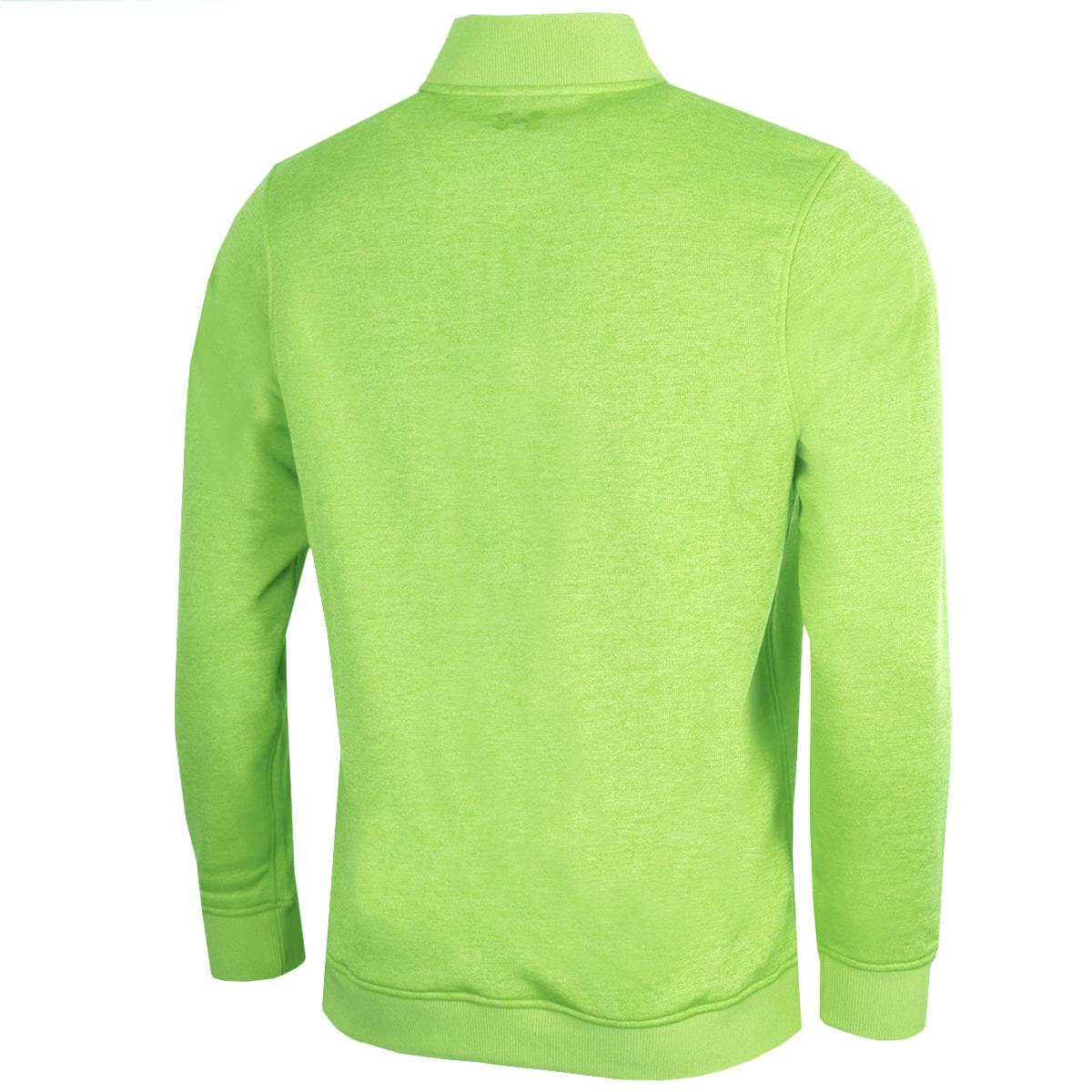 Under-Armour-Mens-UA-Storm-Sweater-Fleece-1-4-Zip-Pullover-Jumper-25-OFF-RRP thumbnail 18