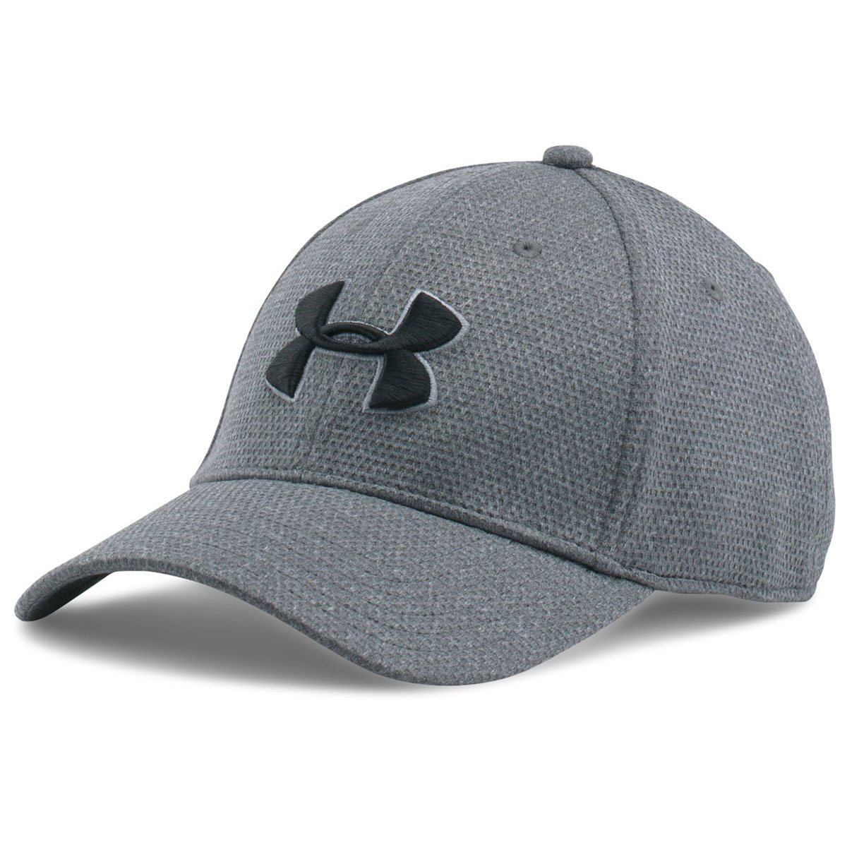 26311f43485 ... czech under armour mens heather blitzing cap fitted sport 99762 6bae8