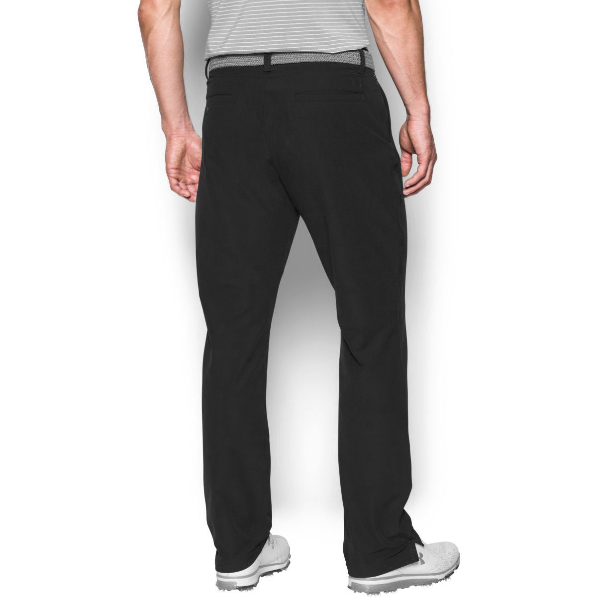 Under-Armour-Mens-Match-Play-ColdGear-Infrared-Taper-Golf-Trousers-52-OFF-RRP thumbnail 11