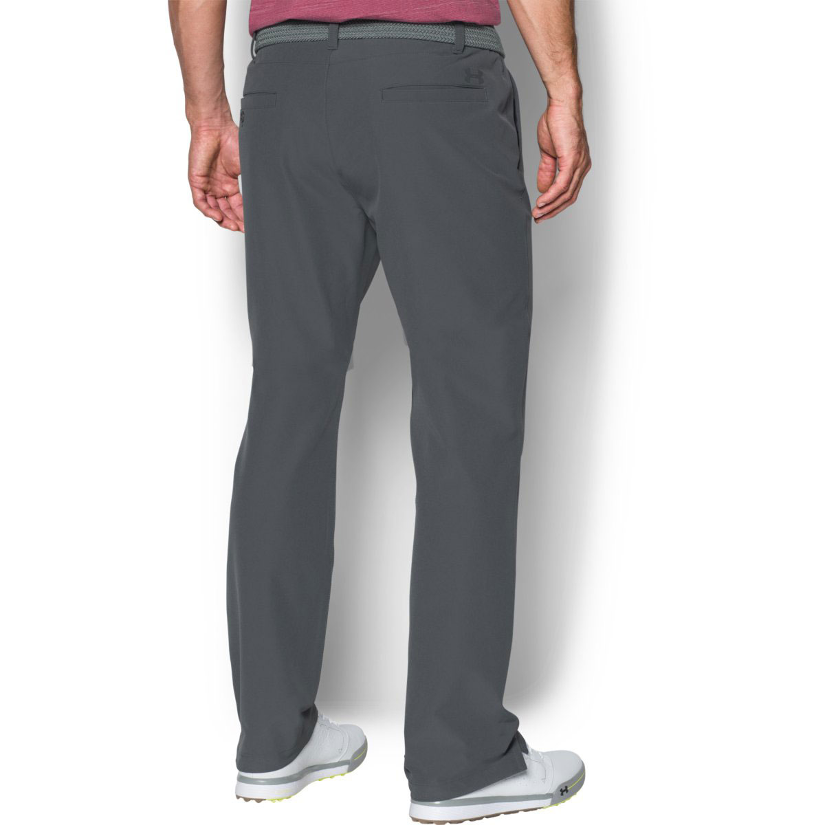 Under-Armour-Mens-Match-Play-ColdGear-Infrared-Taper-Golf-Trousers-52-OFF-RRP thumbnail 19