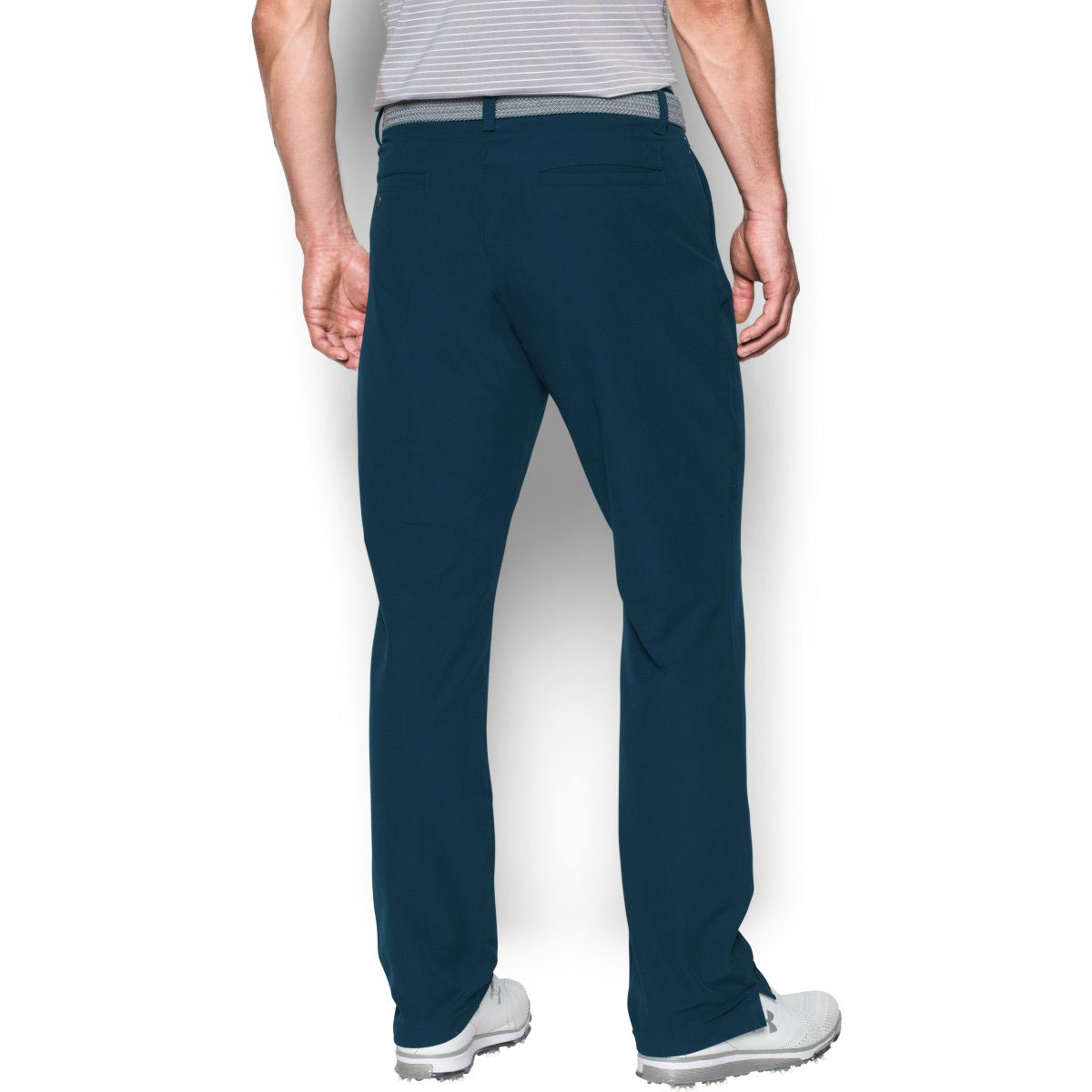 Under-Armour-Mens-Match-Play-ColdGear-Infrared-Taper-Golf-Trousers-52-OFF-RRP thumbnail 3