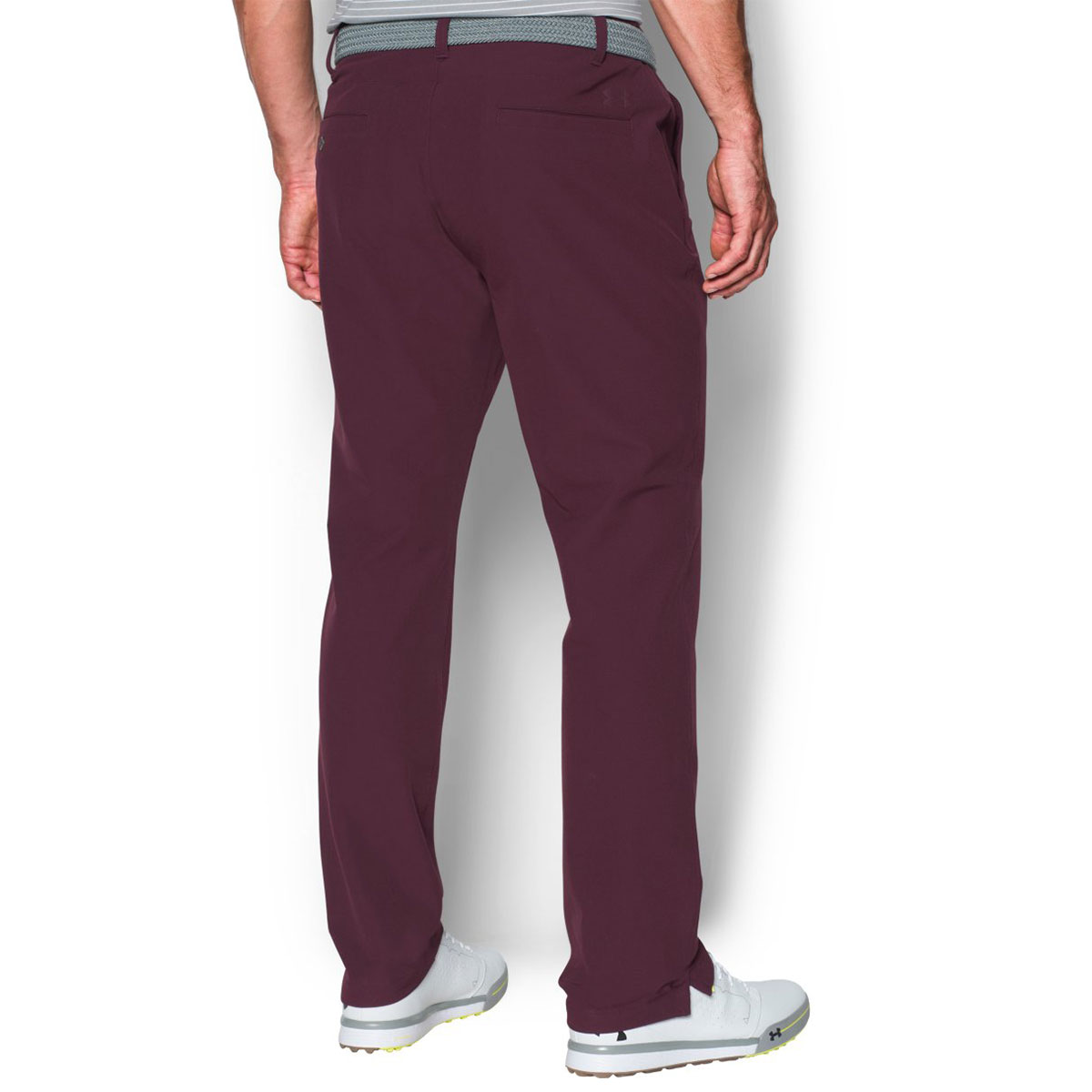 Under-Armour-Mens-Match-Play-ColdGear-Infrared-Taper-Golf-Trousers-52-OFF-RRP thumbnail 15