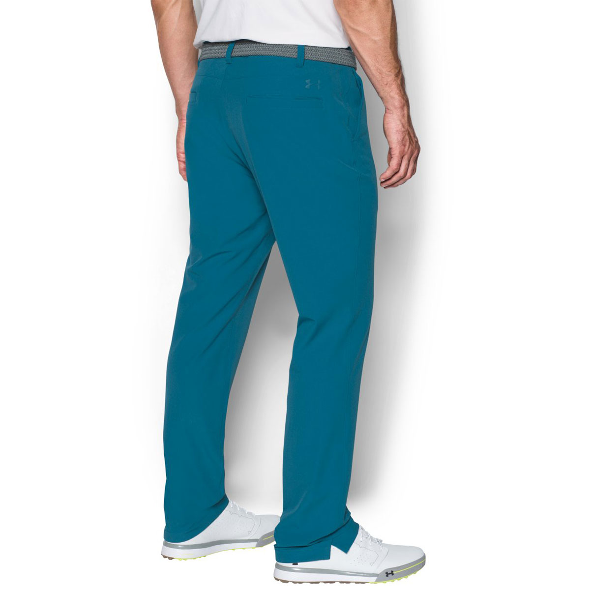 Under-Armour-Mens-Match-Play-ColdGear-Infrared-Taper-Golf-Trousers-52-OFF-RRP thumbnail 7