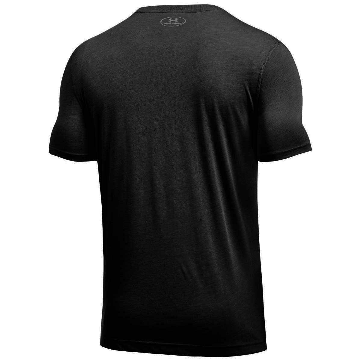 Under-Armour-Mens-UA-Threadborne-Fitted-Short-Sleeve-Gym-Tee-Sport-T-Shirt thumbnail 8
