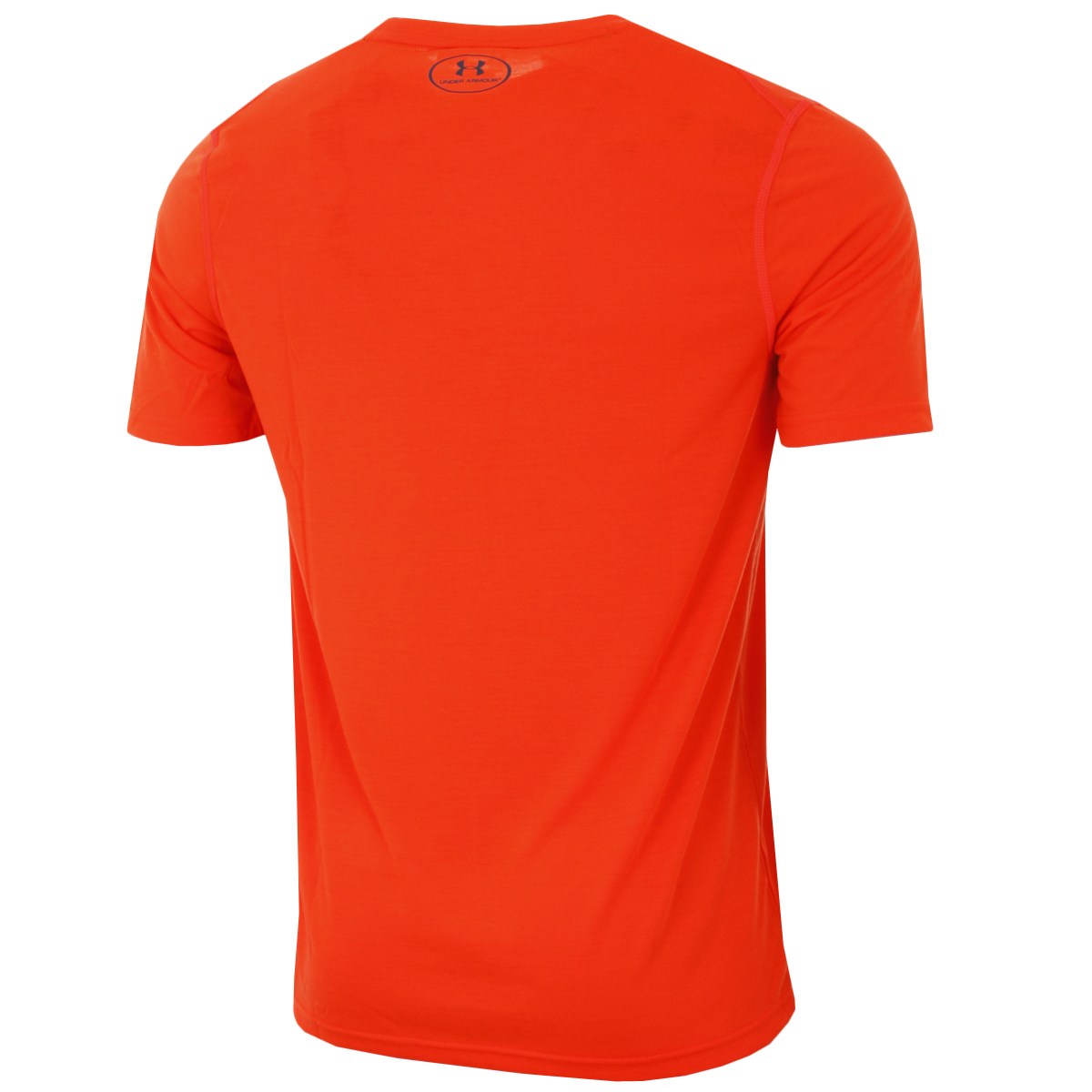 Under-Armour-Mens-UA-Threadborne-Fitted-Short-Sleeve-Gym-Tee-Sport-T-Shirt thumbnail 28