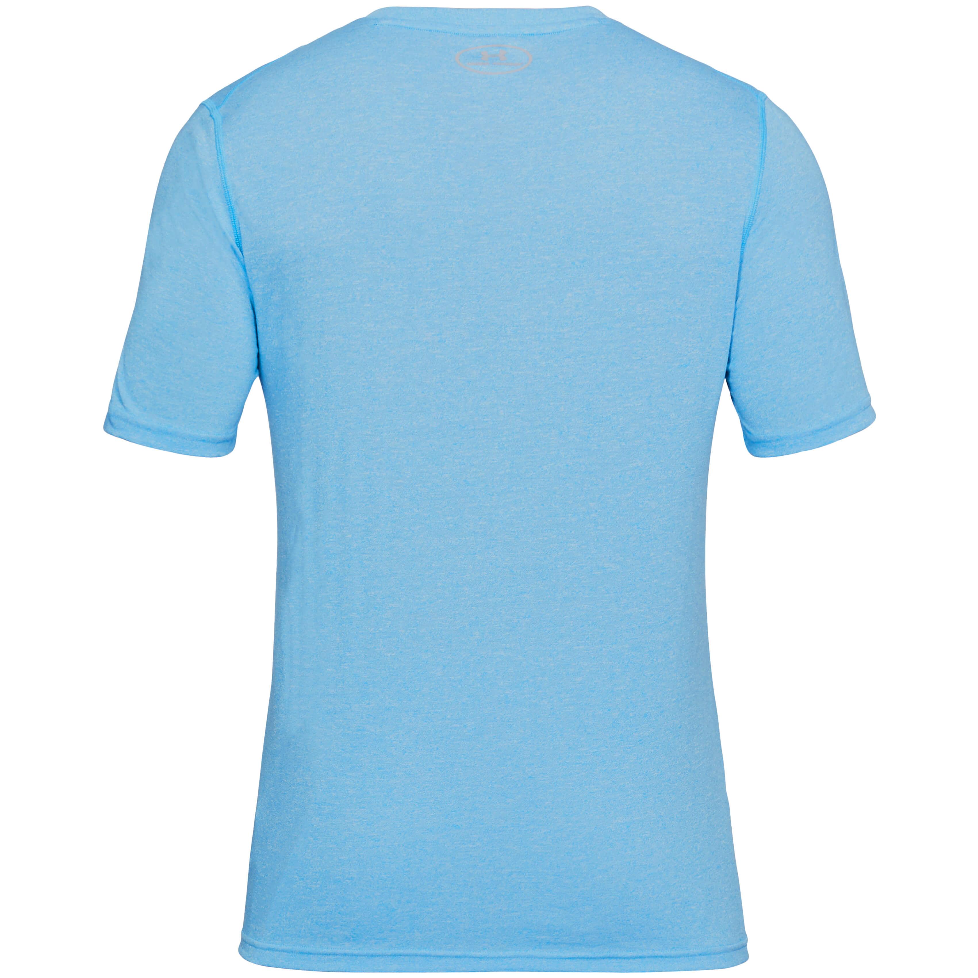 Under-Armour-Mens-UA-Threadborne-Fitted-Short-Sleeve-Gym-Tee-Sport-T-Shirt thumbnail 14