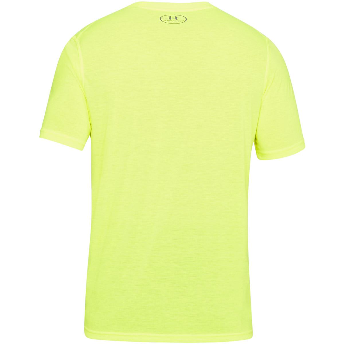 Under-Armour-Mens-UA-Threadborne-Fitted-Short-Sleeve-Gym-Tee-Sport-T-Shirt thumbnail 20