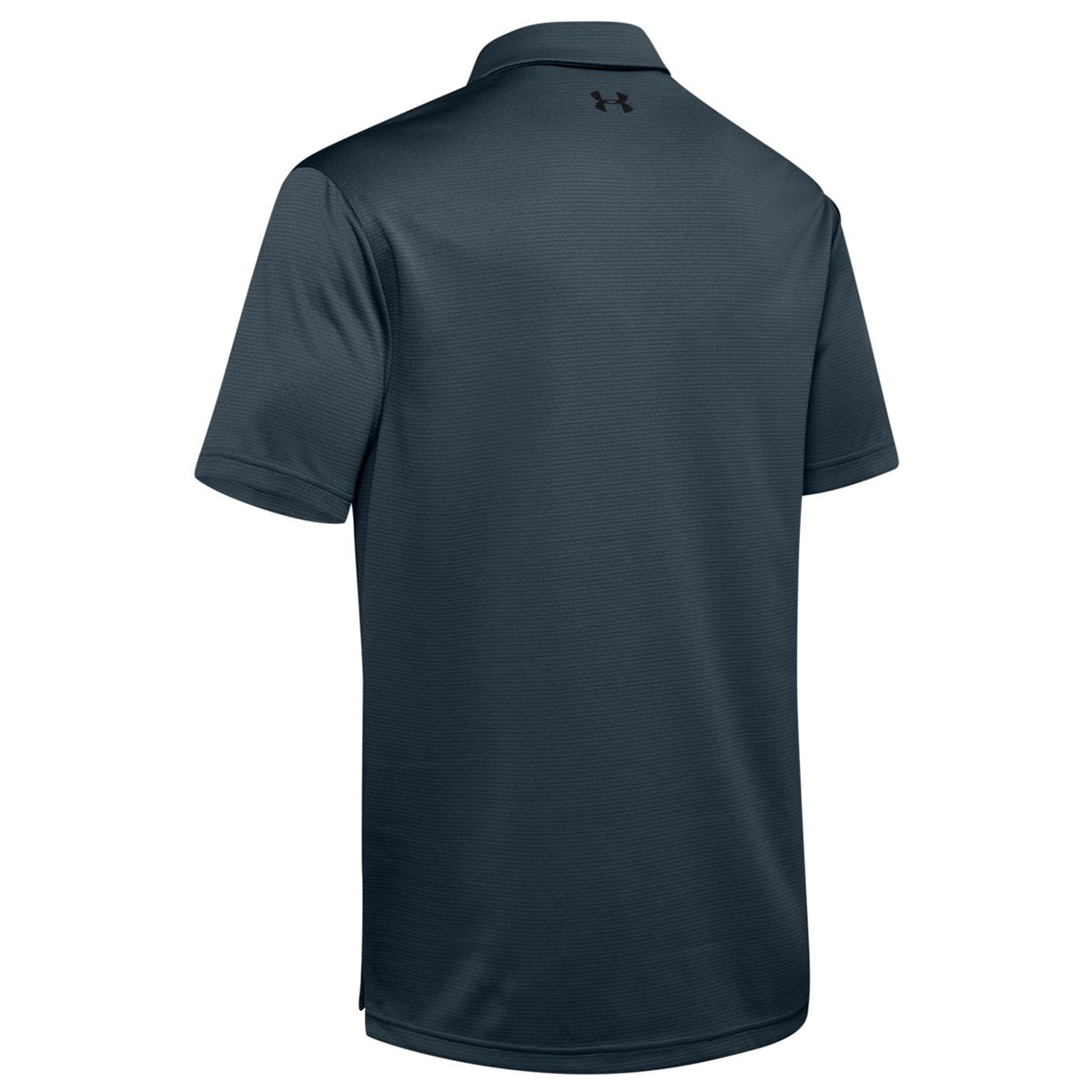 Under-Armour-Mens-Golf-Tech-Wicking-Textured-Soft-Light-Polo-Shirt thumbnail 95