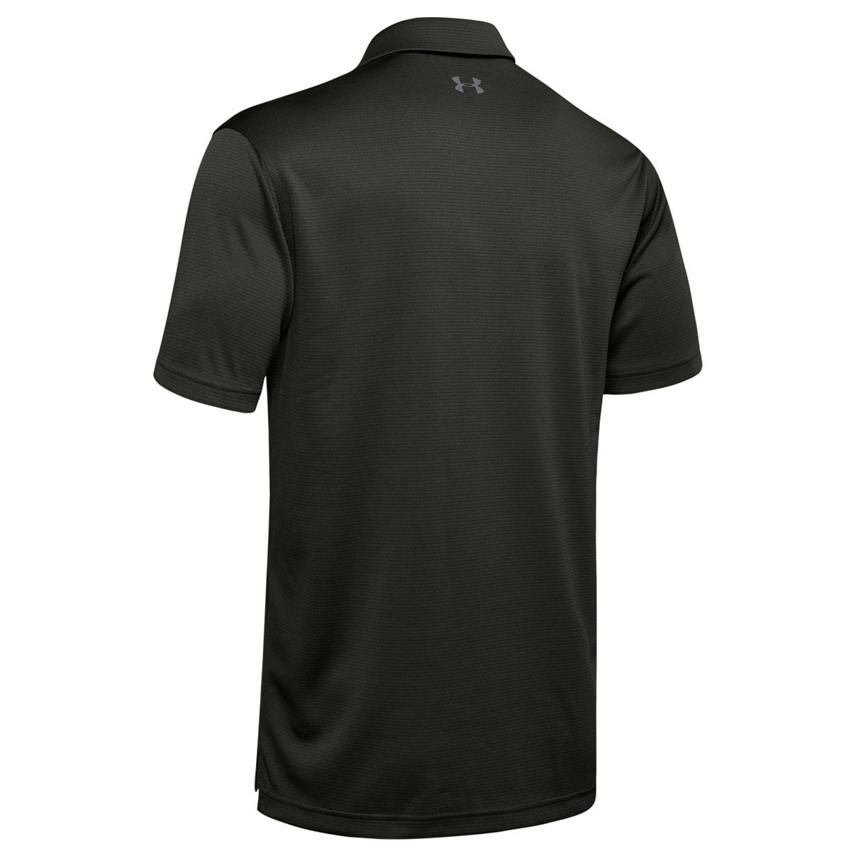 Under-Armour-Mens-2019-Golf-Tech-Wicking-Textured-Soft-Light-Polo-Shirt thumbnail 11