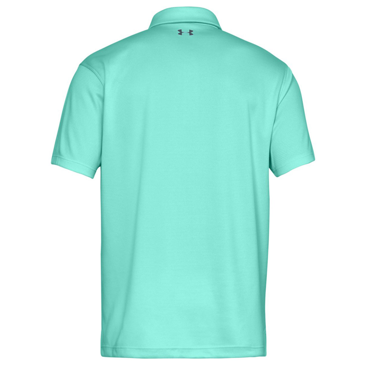 Under-Armour-Mens-2019-Golf-Tech-Wicking-Textured-Soft-Light-Polo-Shirt thumbnail 59