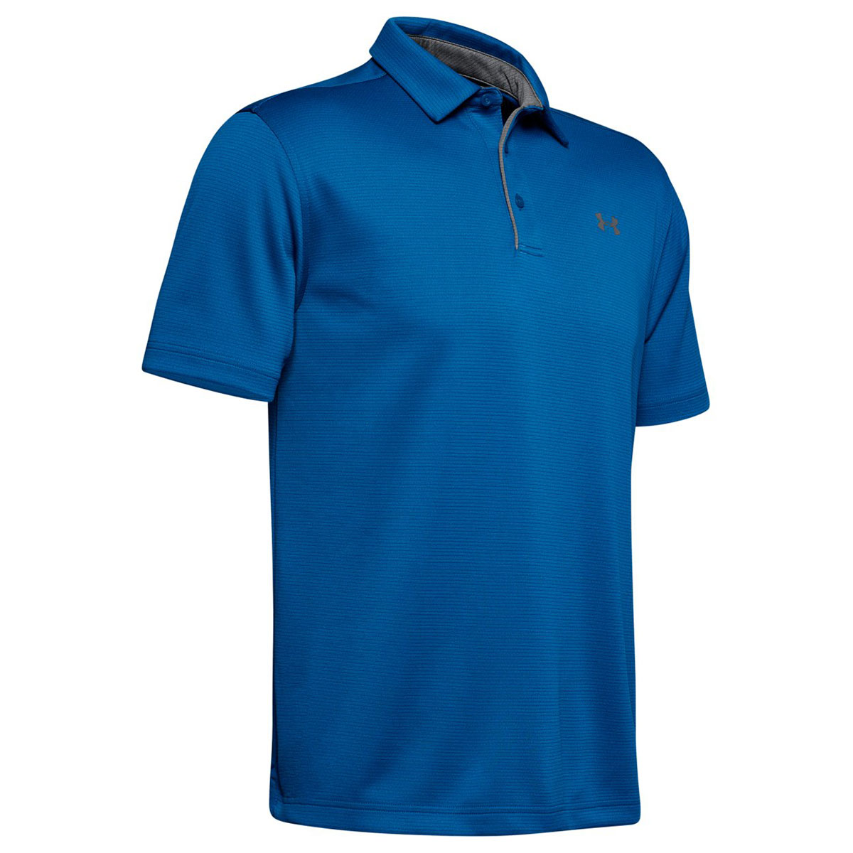 Under-Armour-Mens-2019-Golf-Tech-Wicking-Textured-Soft-Light-Polo-Shirt thumbnail 76