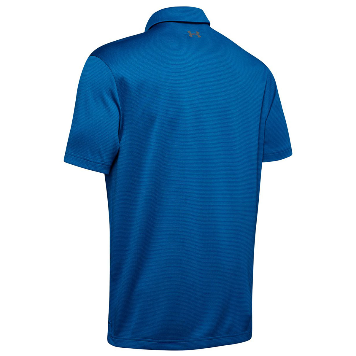 Under-Armour-Mens-2019-Golf-Tech-Wicking-Textured-Soft-Light-Polo-Shirt thumbnail 77
