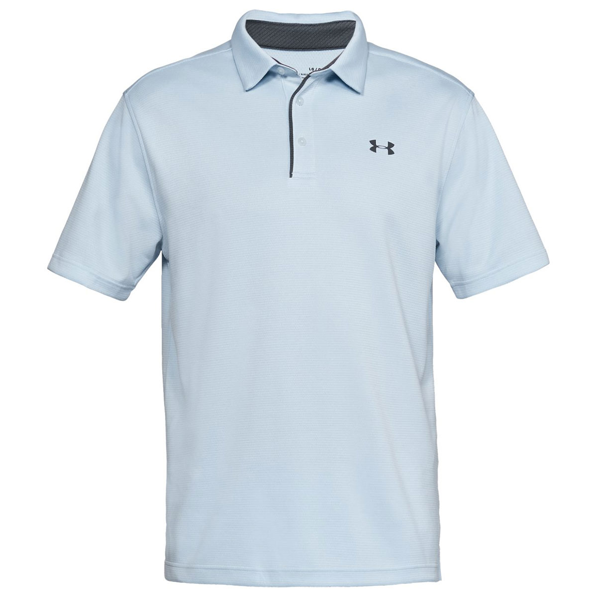 Under-Armour-Mens-2019-Golf-Tech-Wicking-Textured-Soft-Light-Polo-Shirt thumbnail 26