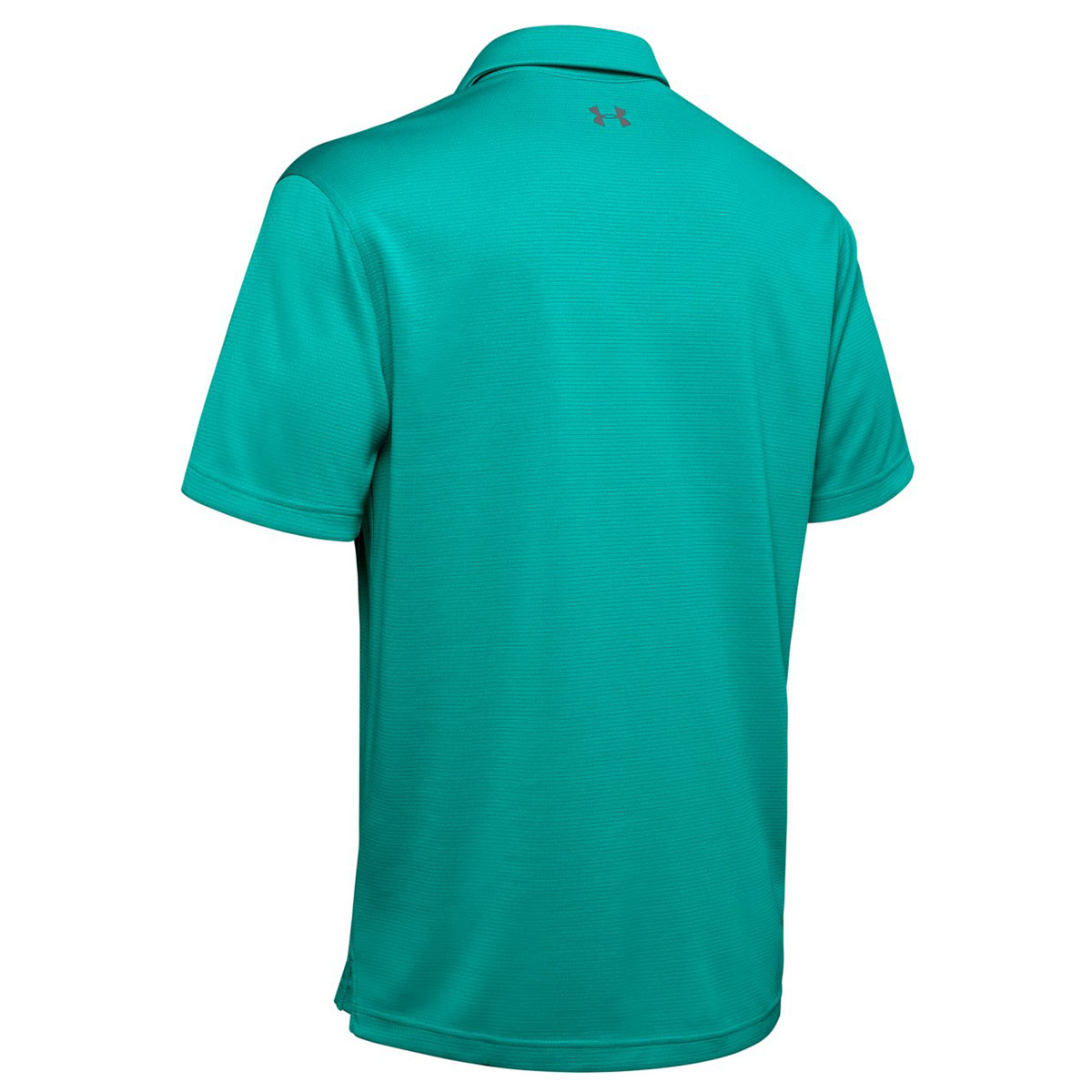 Under-Armour-Mens-Golf-Tech-Wicking-Textured-Soft-Light-Polo-Shirt thumbnail 73