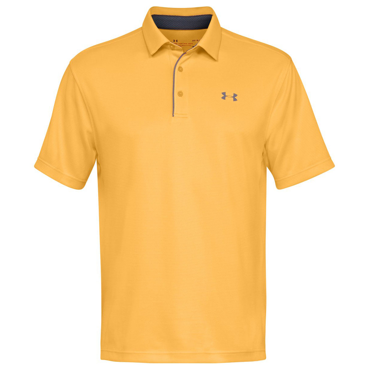 Under-Armour-Mens-2019-Golf-Tech-Wicking-Textured-Soft-Light-Polo-Shirt thumbnail 46