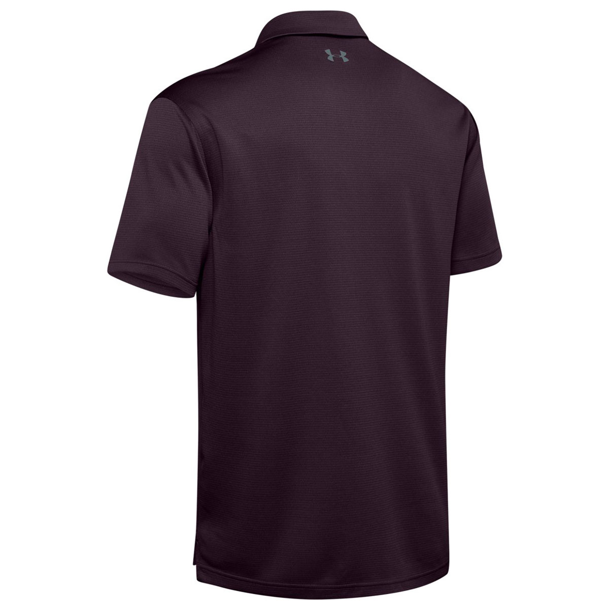 Under-Armour-Mens-Golf-Tech-Wicking-Textured-Soft-Light-Polo-Shirt thumbnail 43