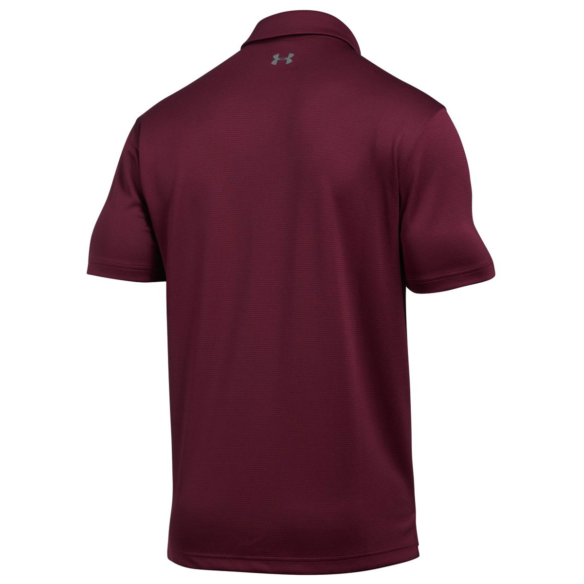 Under-Armour-Mens-2019-Golf-Tech-Wicking-Textured-Soft-Light-Polo-Shirt thumbnail 49